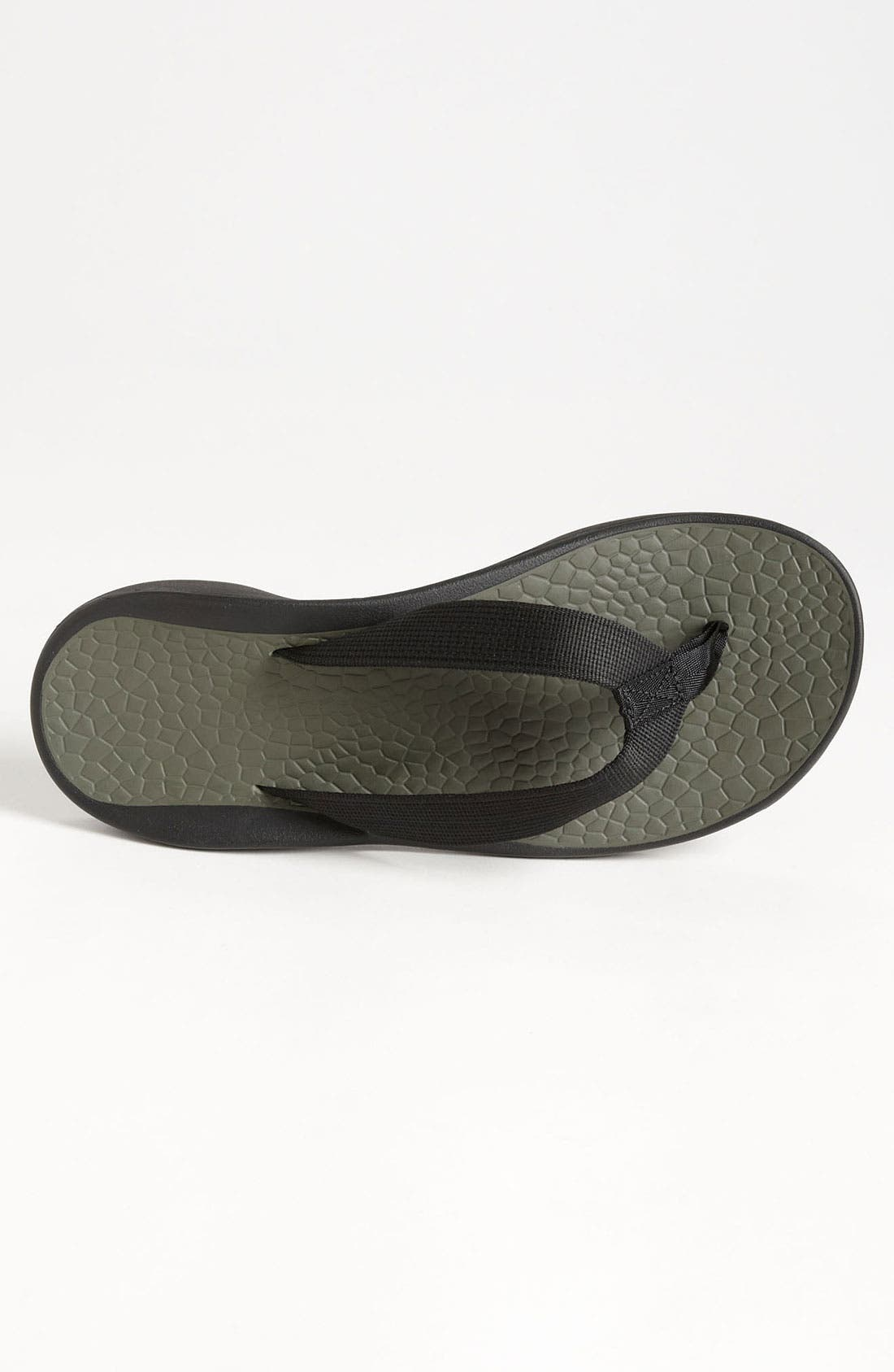 Alternate Image 3  - Chaco 'Fathom' Flip Flop (Men)