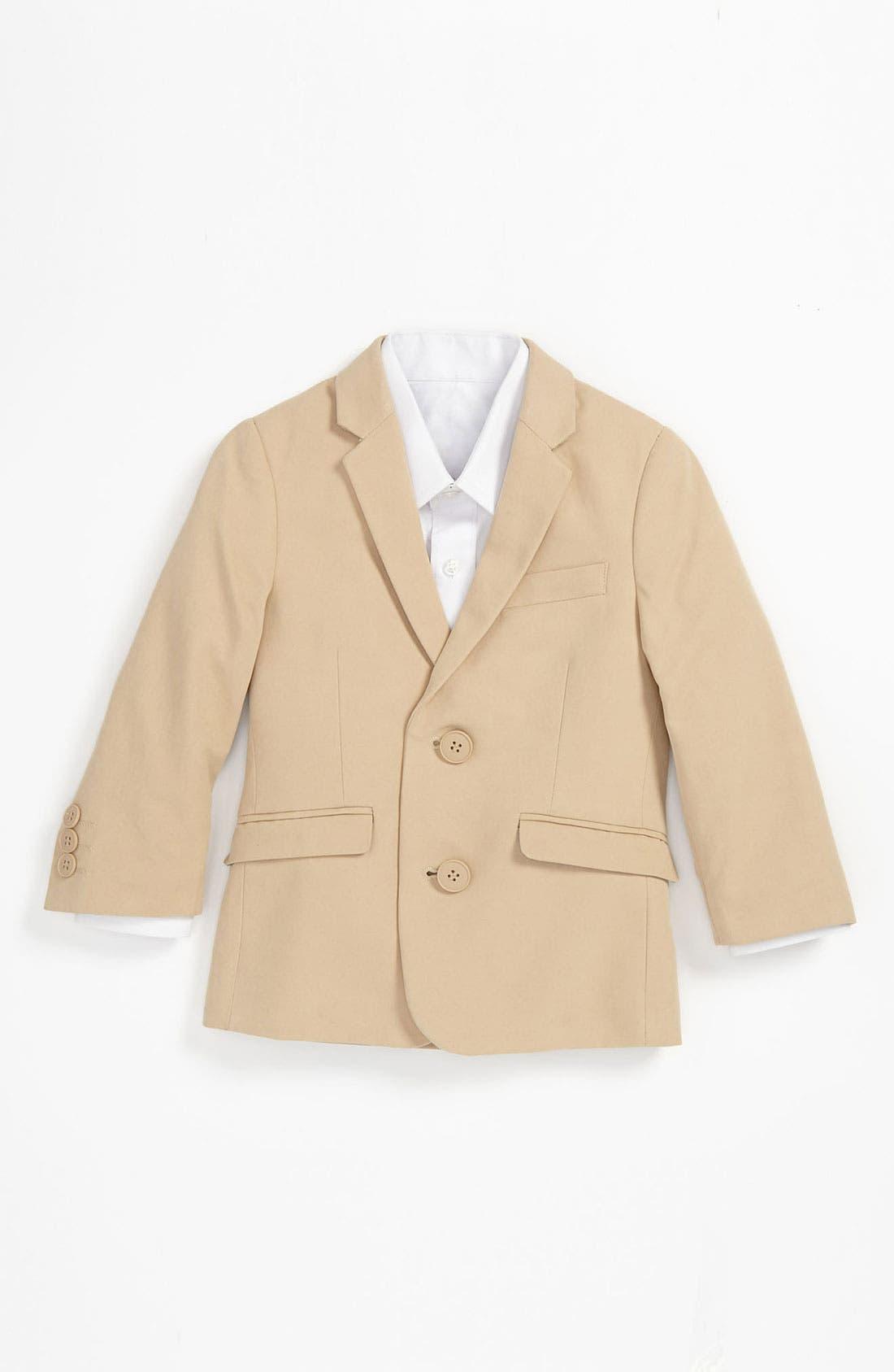 Main Image - Appaman Suit Jacket (Toddler)