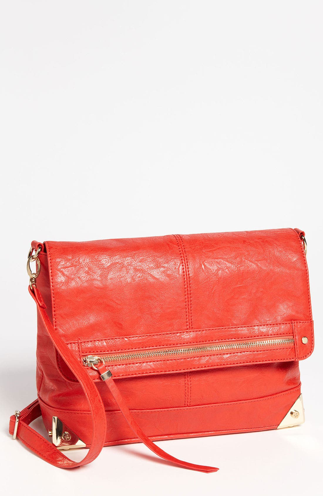 Alternate Image 1 Selected - Cesca Flap Crossbody Bag