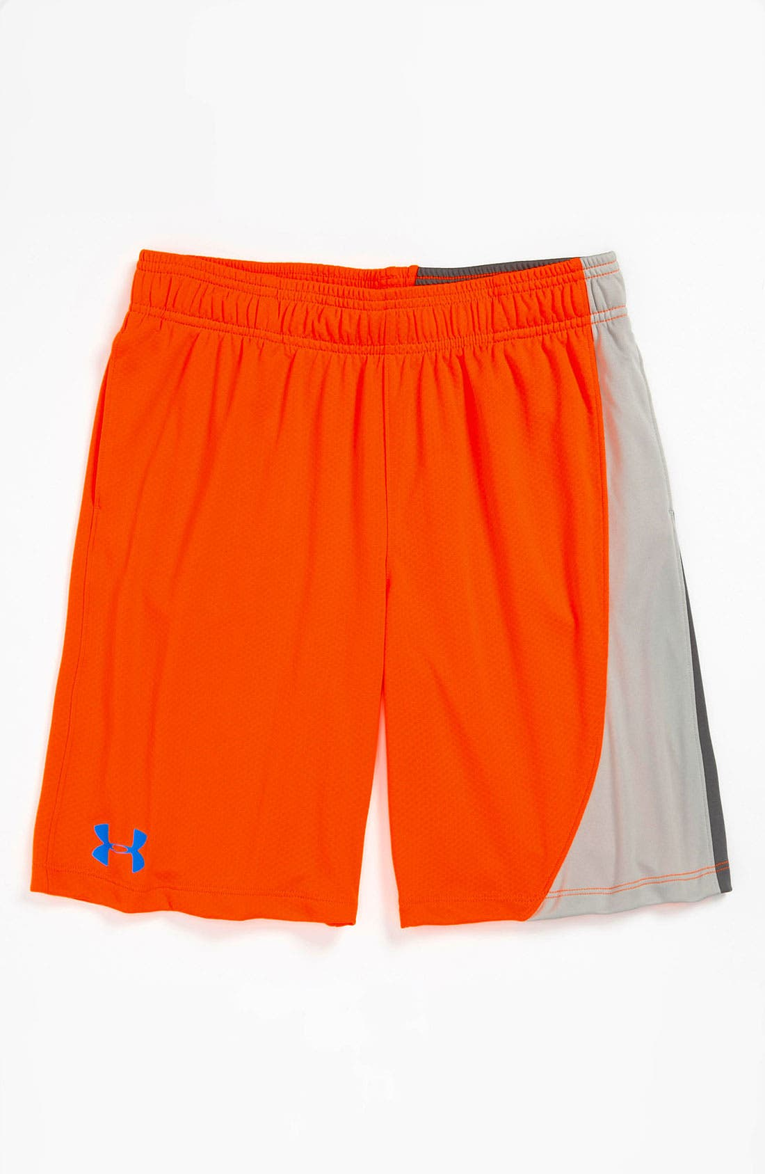 Main Image - Under Armour 'Influencer' Shorts (Big Boys)