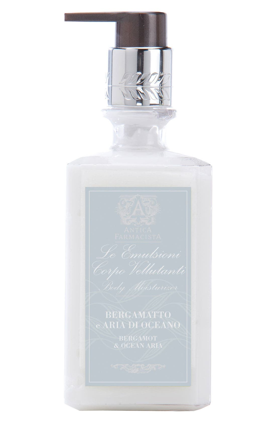 Antica Farmacista 'Bergamot & Ocean Aria' Body Moisturizer