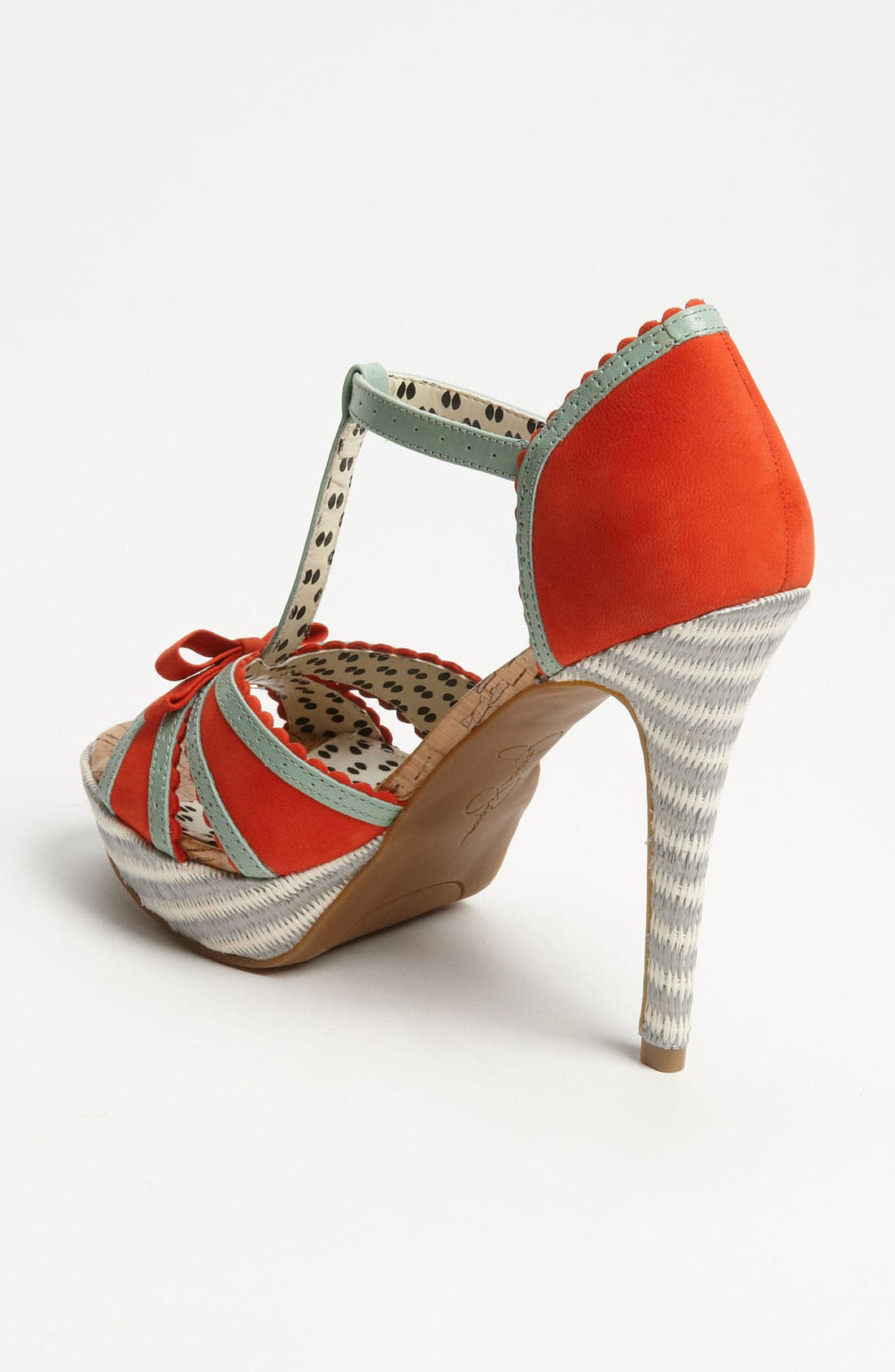 Alternate Image 2  - Jessica Simpson 'Britt' Sandal