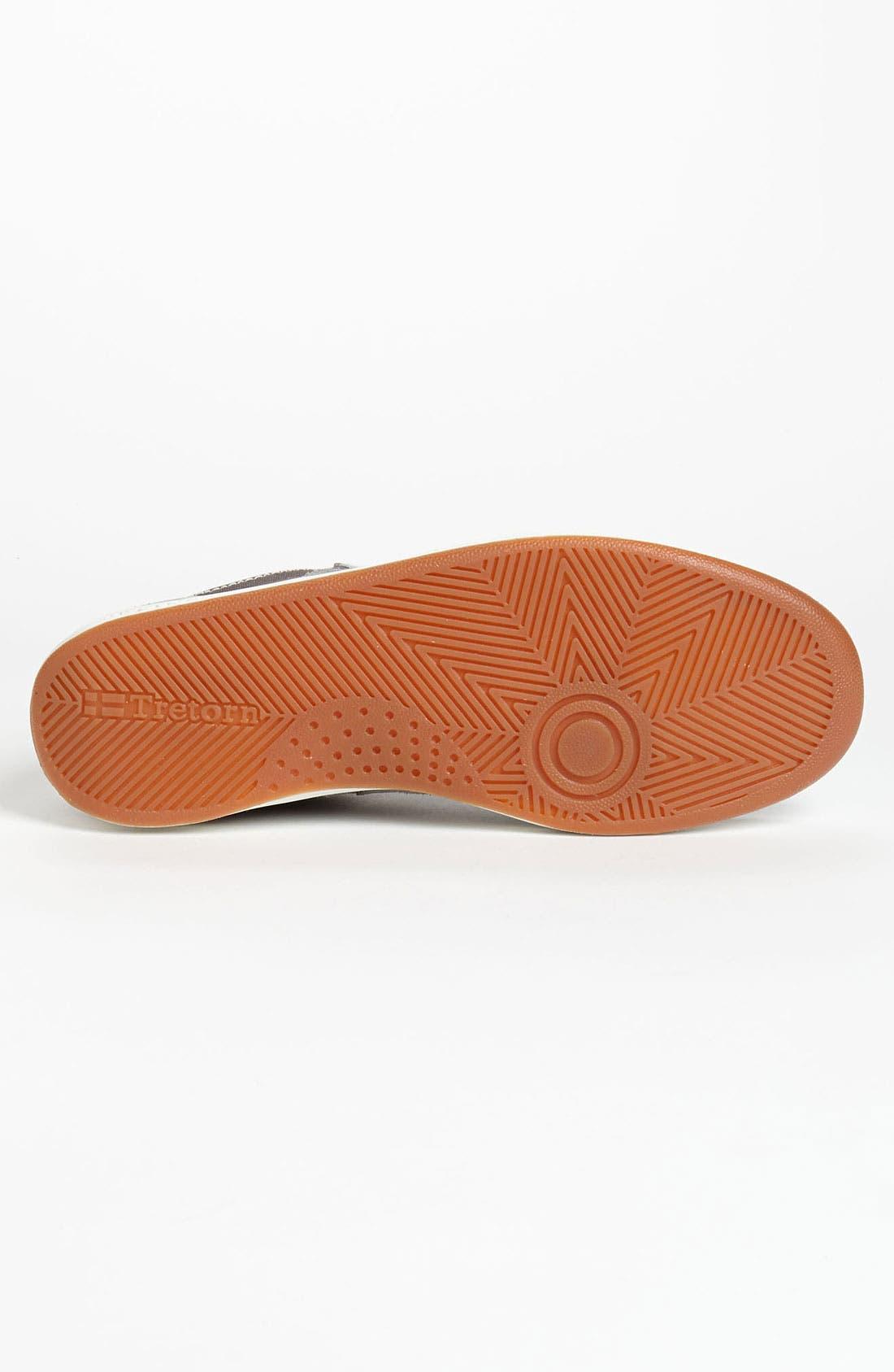 Alternate Image 4  - Tretorn 'Rodlera' Sneaker (Men)