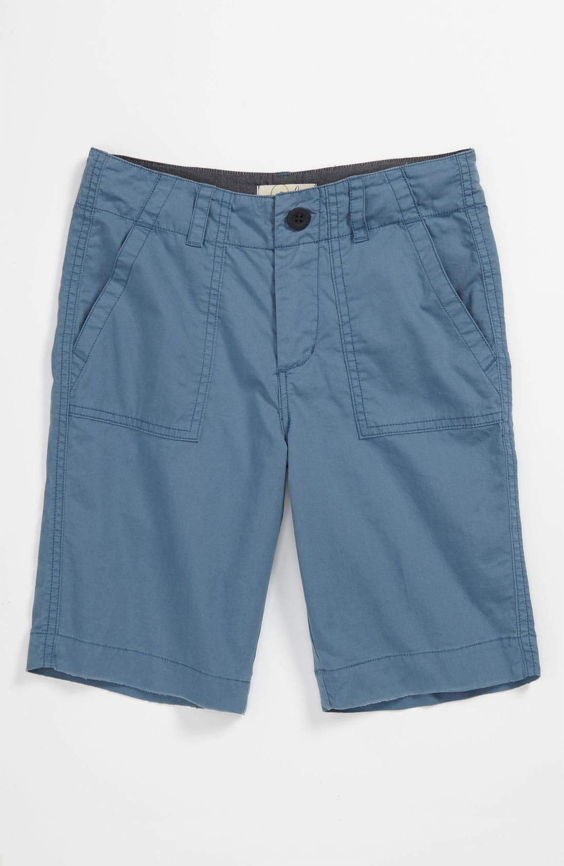 Alternate Image 1 Selected - Peek 'Jericho' Utility Shorts (Toddler Boys, Little Boys & Big Boys)