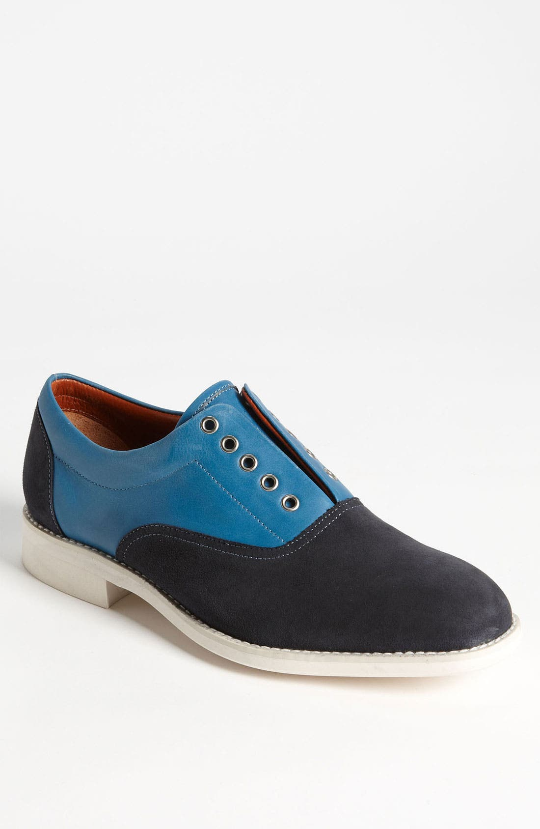 Main Image - Florsheim by Duckie Brown Laceless Oxford