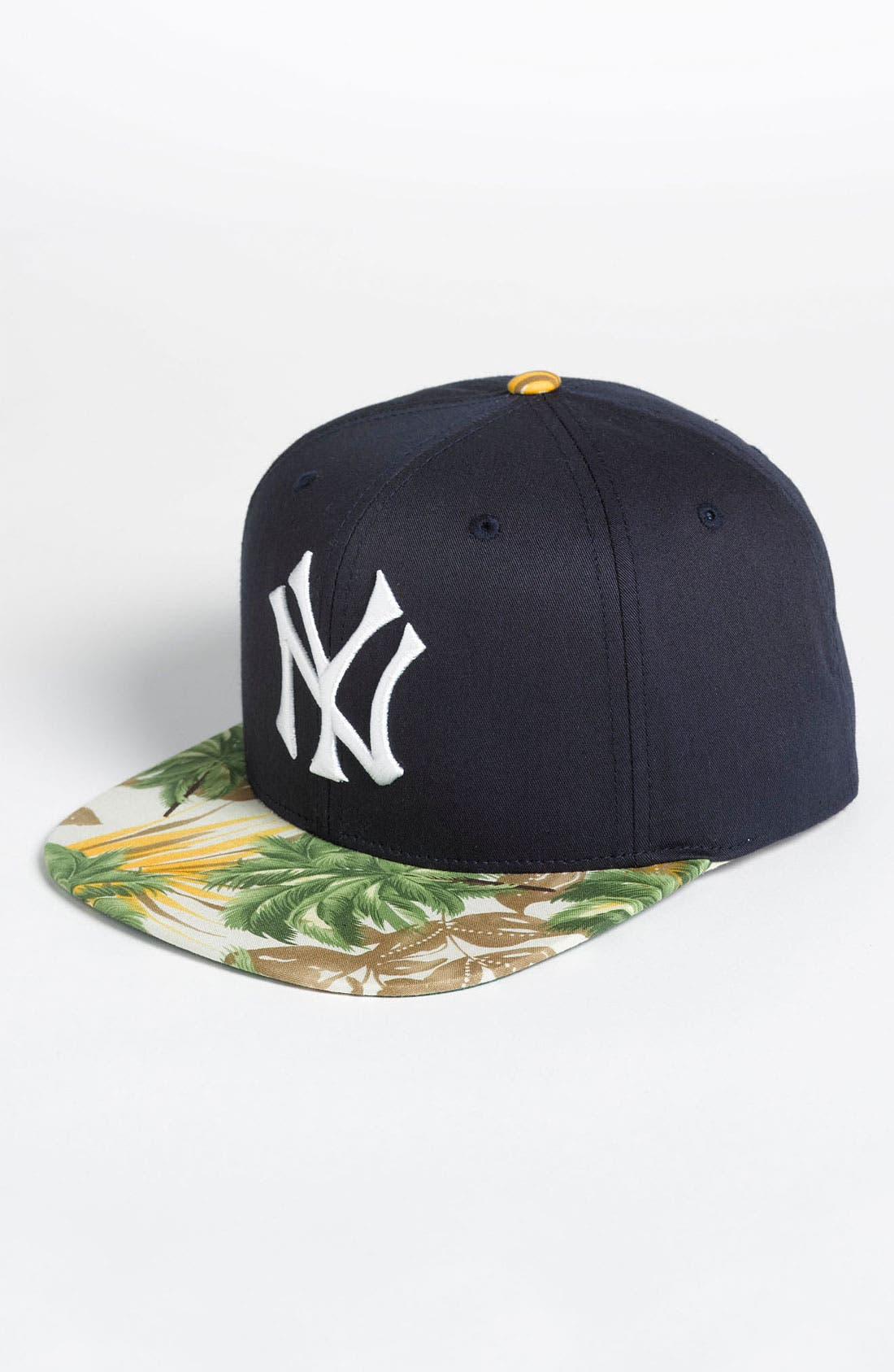 Alternate Image 1 Selected - American Needle 'New York Yankees - Visor Trip' Baseball Cap