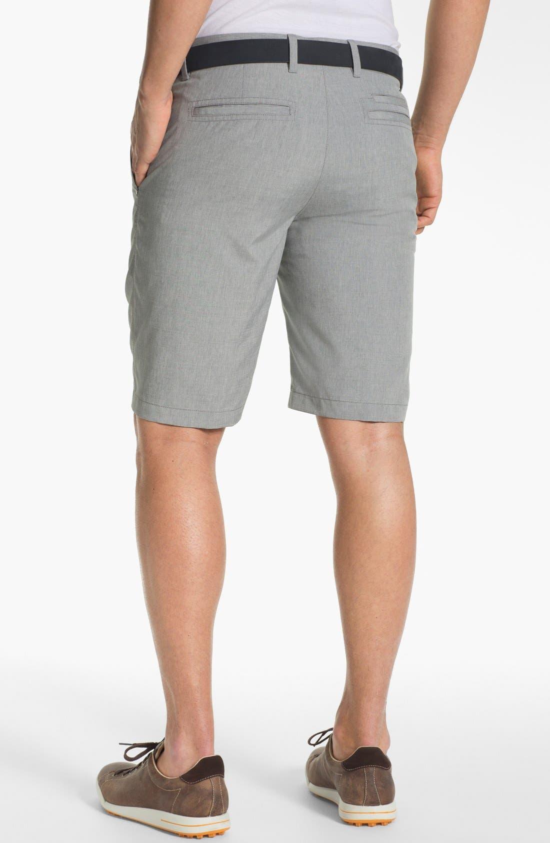Alternate Image 2  - Callaway Golf® 'Tech' Shorts