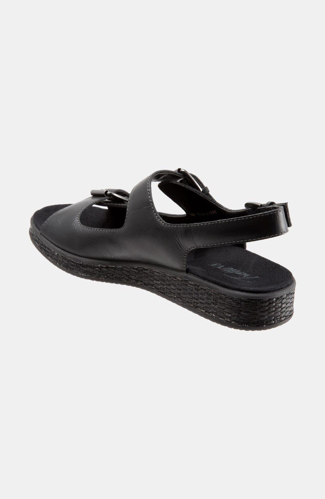 Alternate Image 2  - Trotters 'Bibi' Sandal