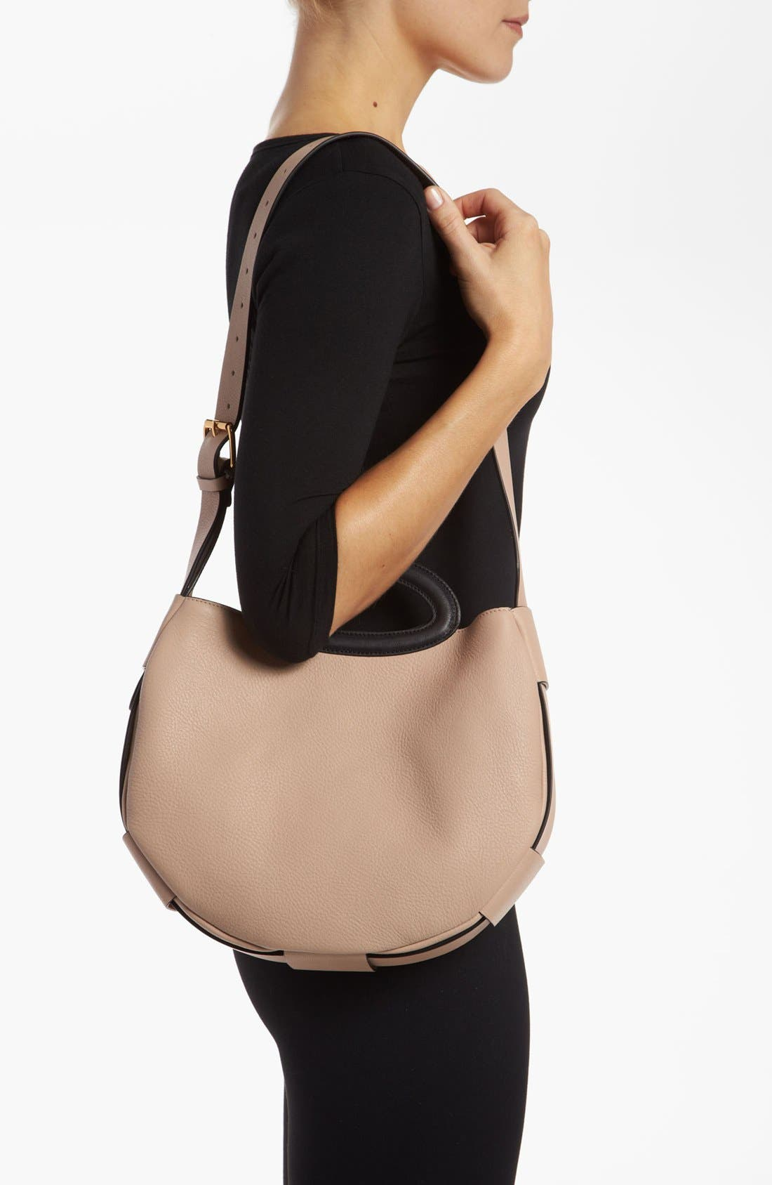 Alternate Image 2  - Marni 'Balloon - Small' Shoulder Bag