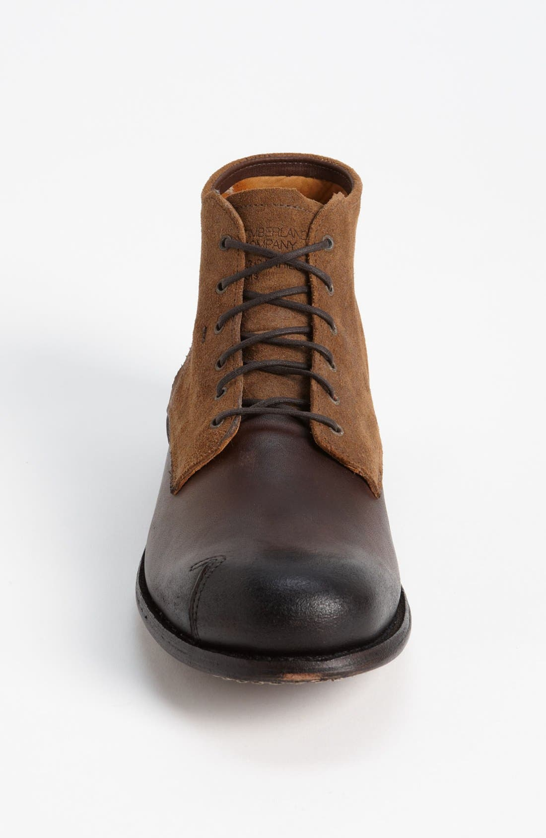 Alternate Image 3  - TIMBERLAND 13 CARRIES CHUKKA BOOT