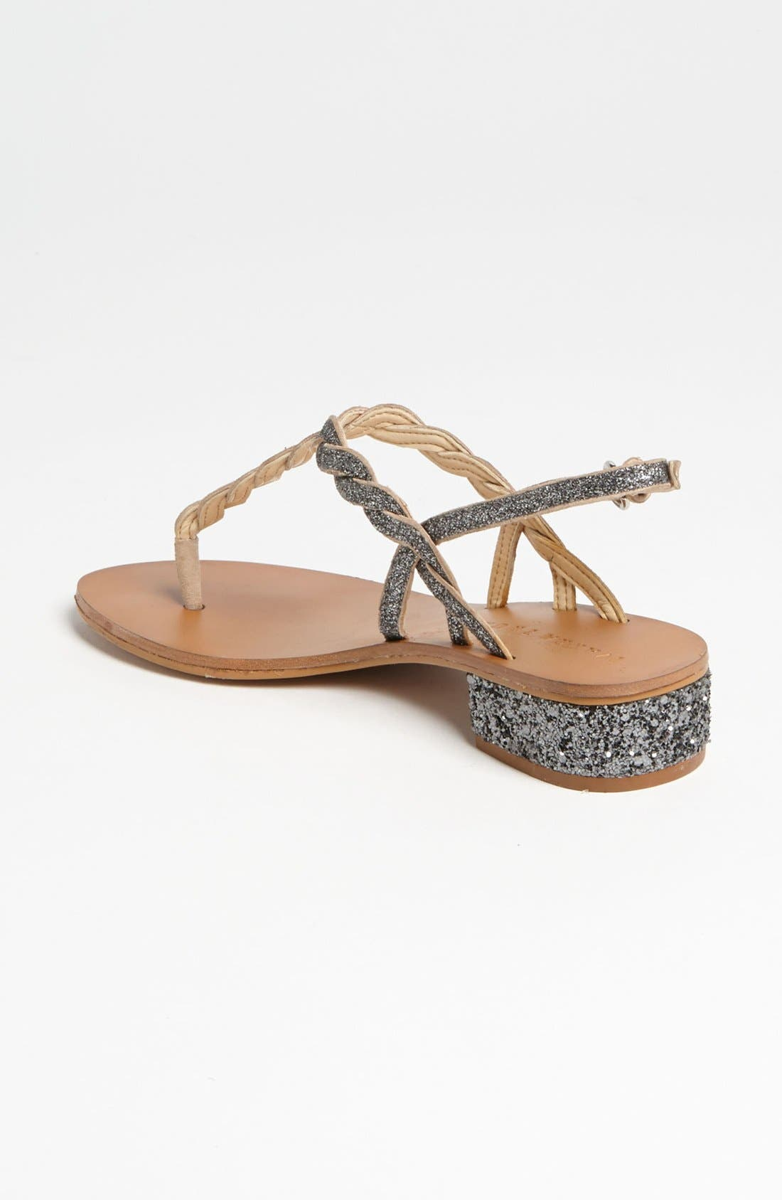Alternate Image 4  - Ivanka Trump 'Kirby' Sandal