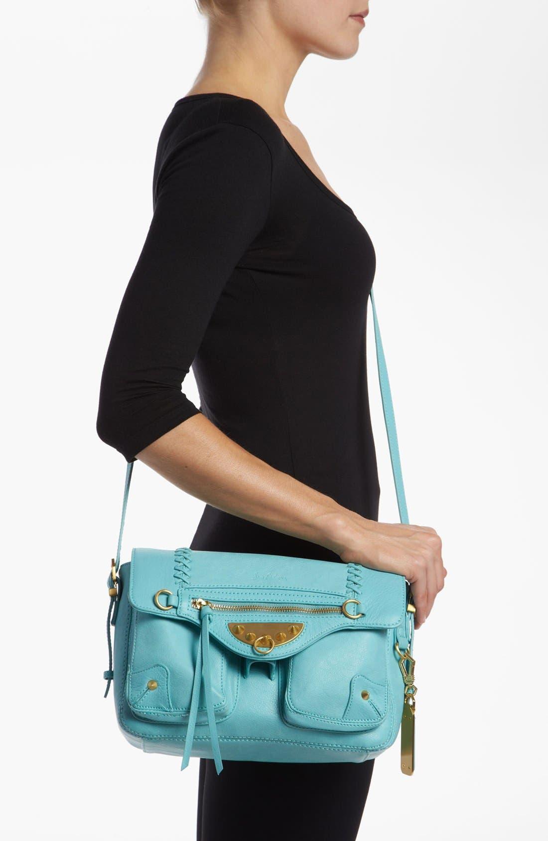 Alternate Image 2  - Sam Edelman 'Madaline' Messenger Bag