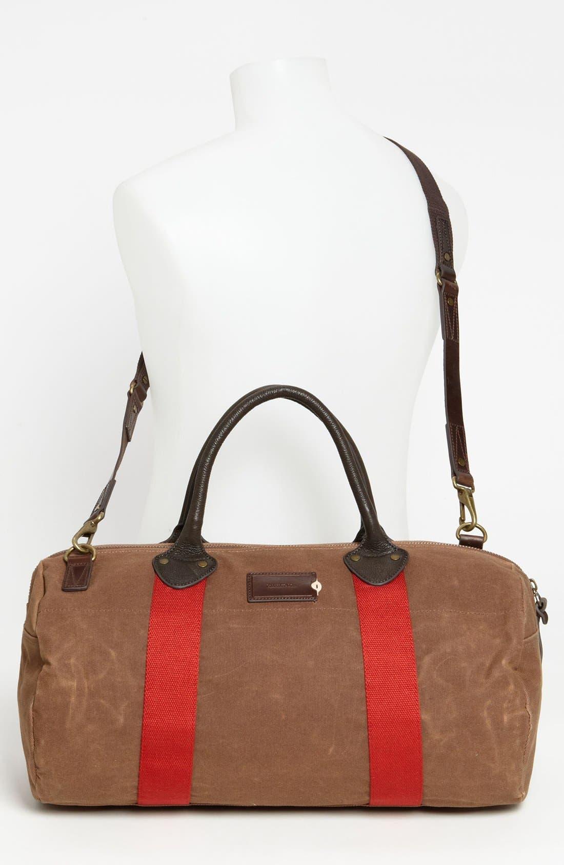 Alternate Image 2  - Property Of... 'Rafe' Boston Bag