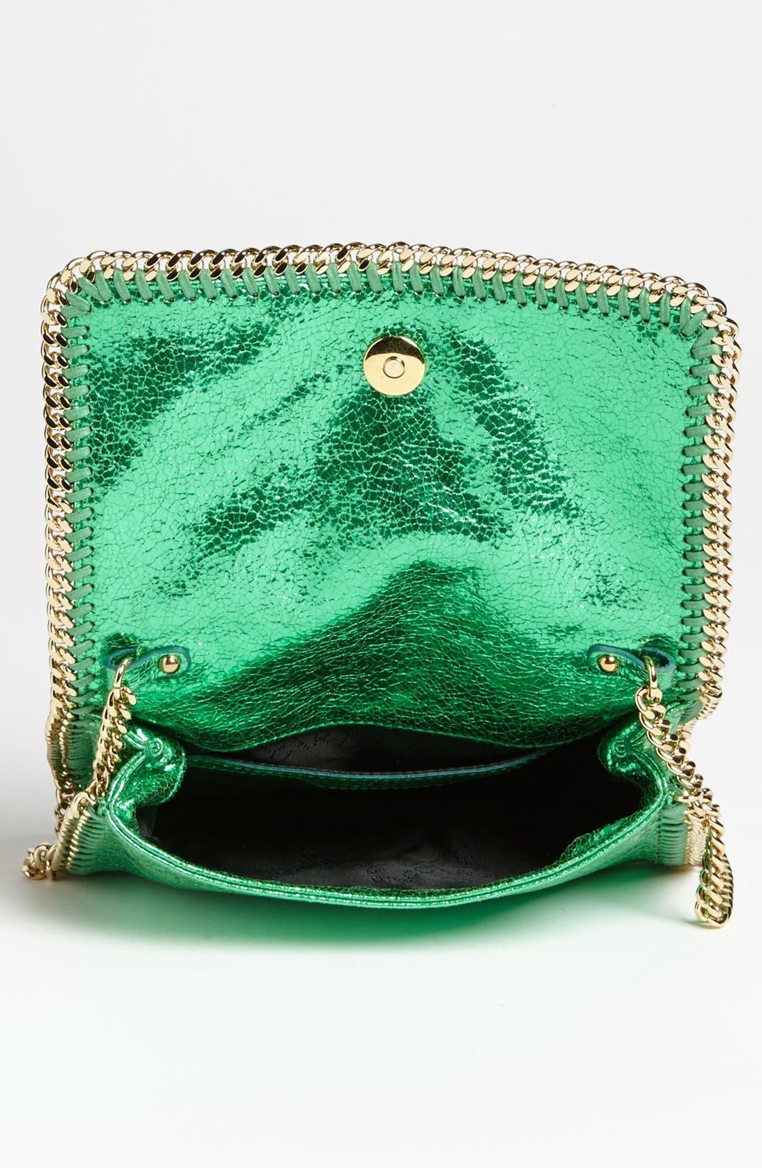 Alternate Image 3  - Stella McCartney 'Falabella - Cracle' Crossbody Bag