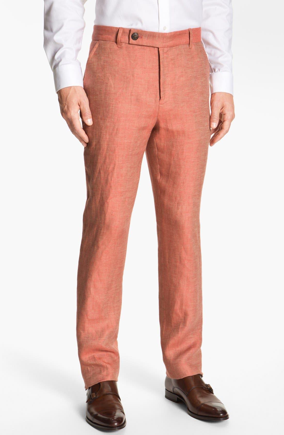 Alternate Image 1 Selected - Hyden Yoo 'Kenneth' Pants