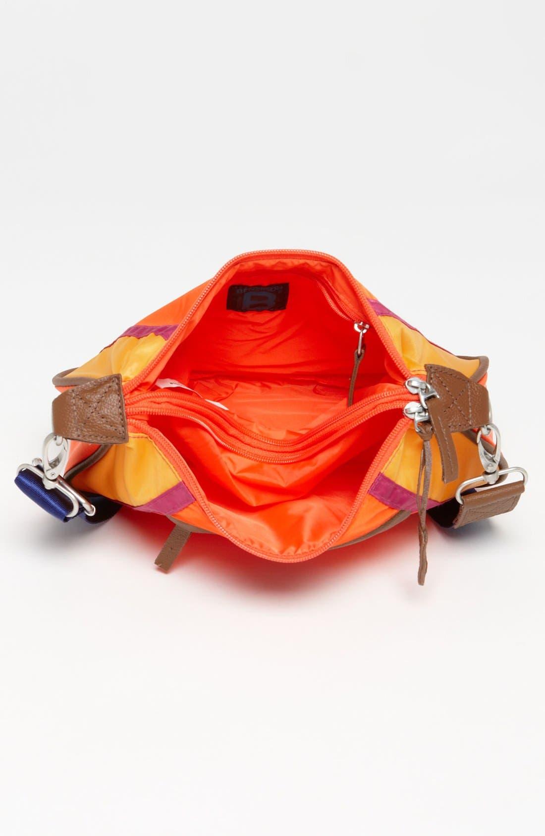 Alternate Image 3  - Bensimon Multicolor Shoulder Bag
