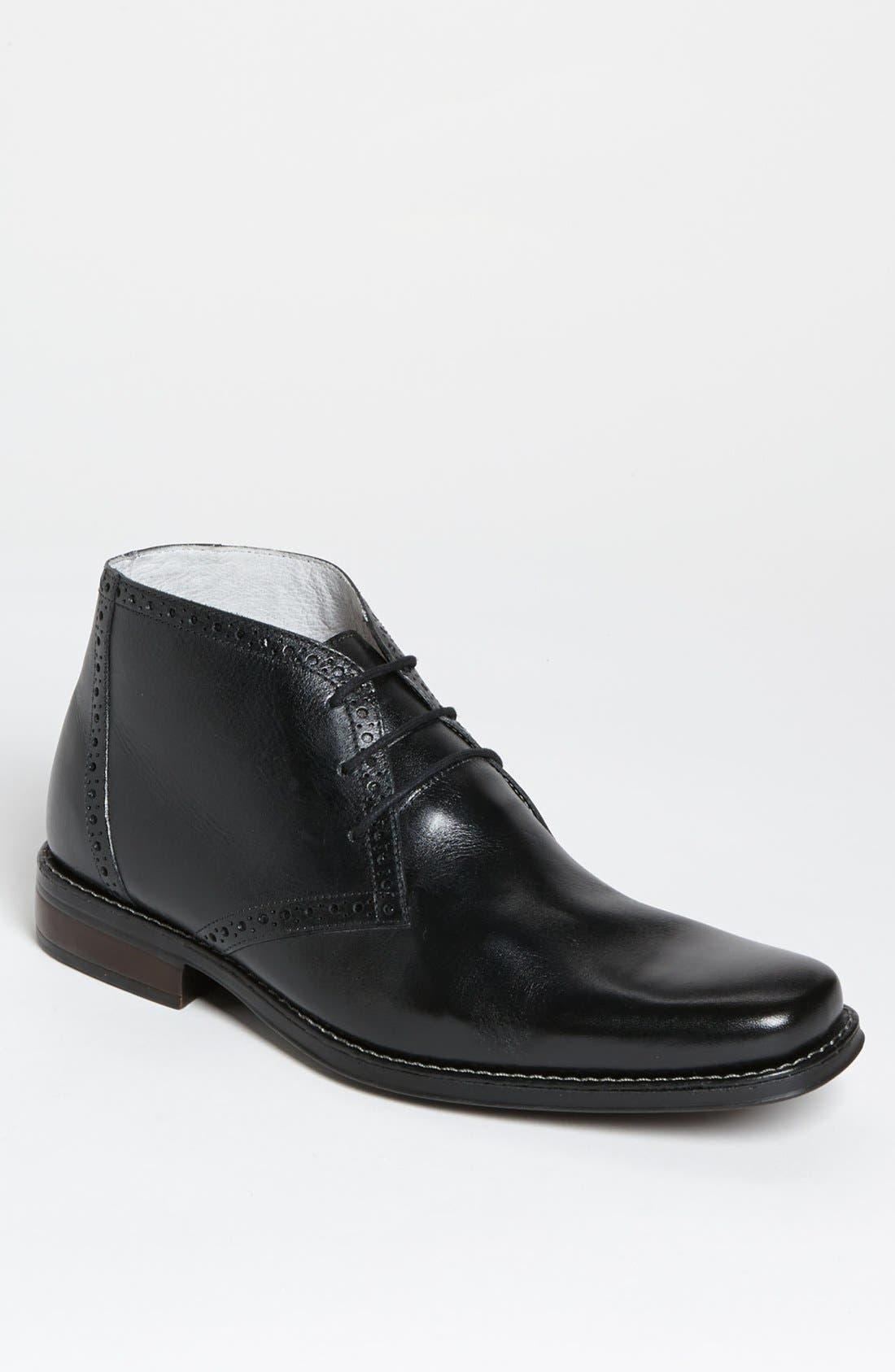 Alternate Image 1 Selected - Sandro Moscoloni 'Grant' Chukka Boot