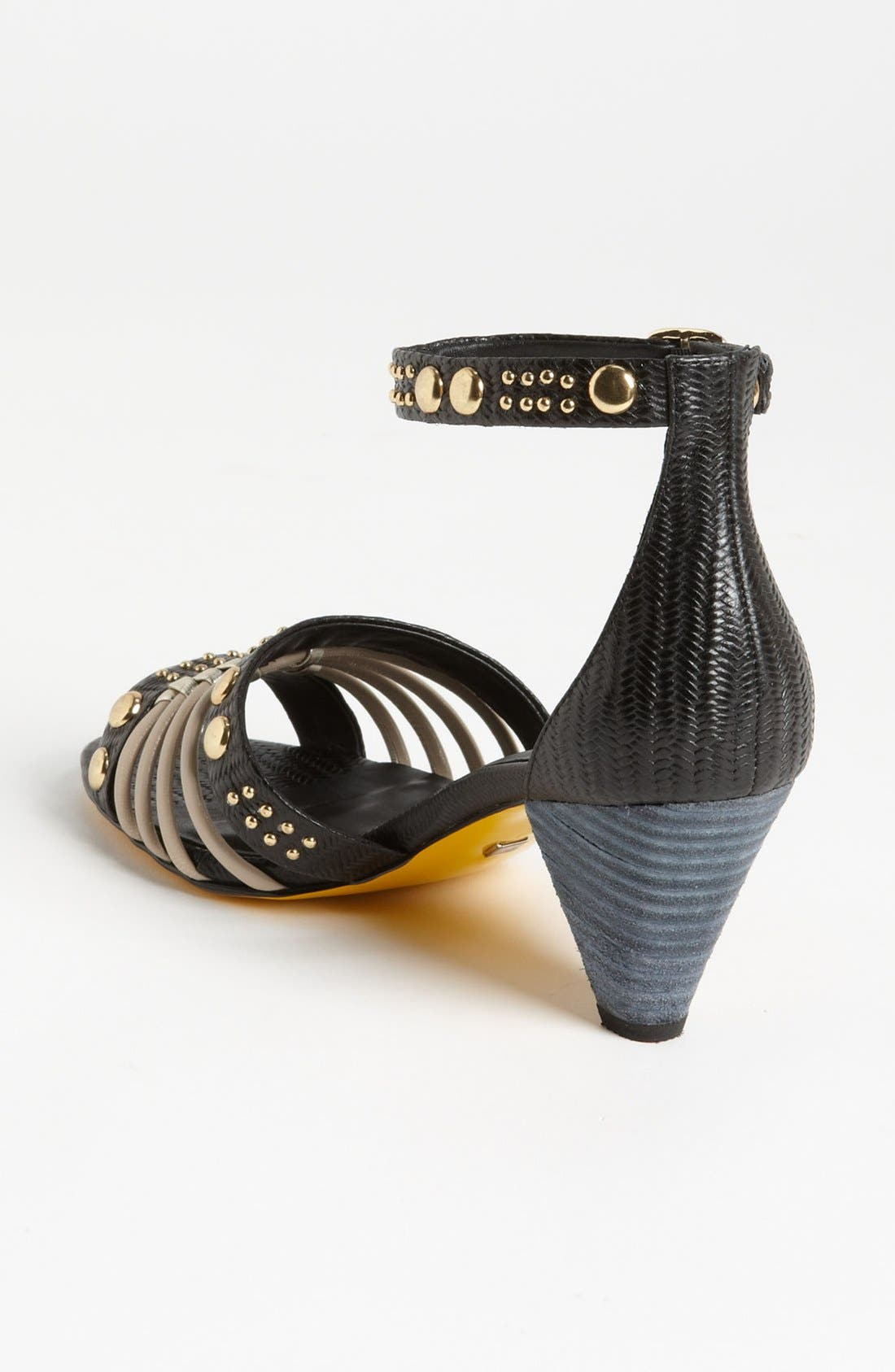 Alternate Image 2  - Blonde Ambition 'Sobra' Sandal