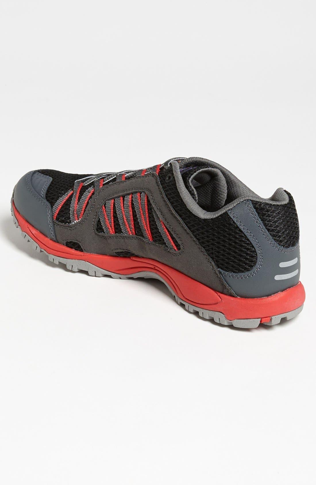 Alternate Image 2  - Patagonia 'Fore Runner' Trail Running Shoe (Men)