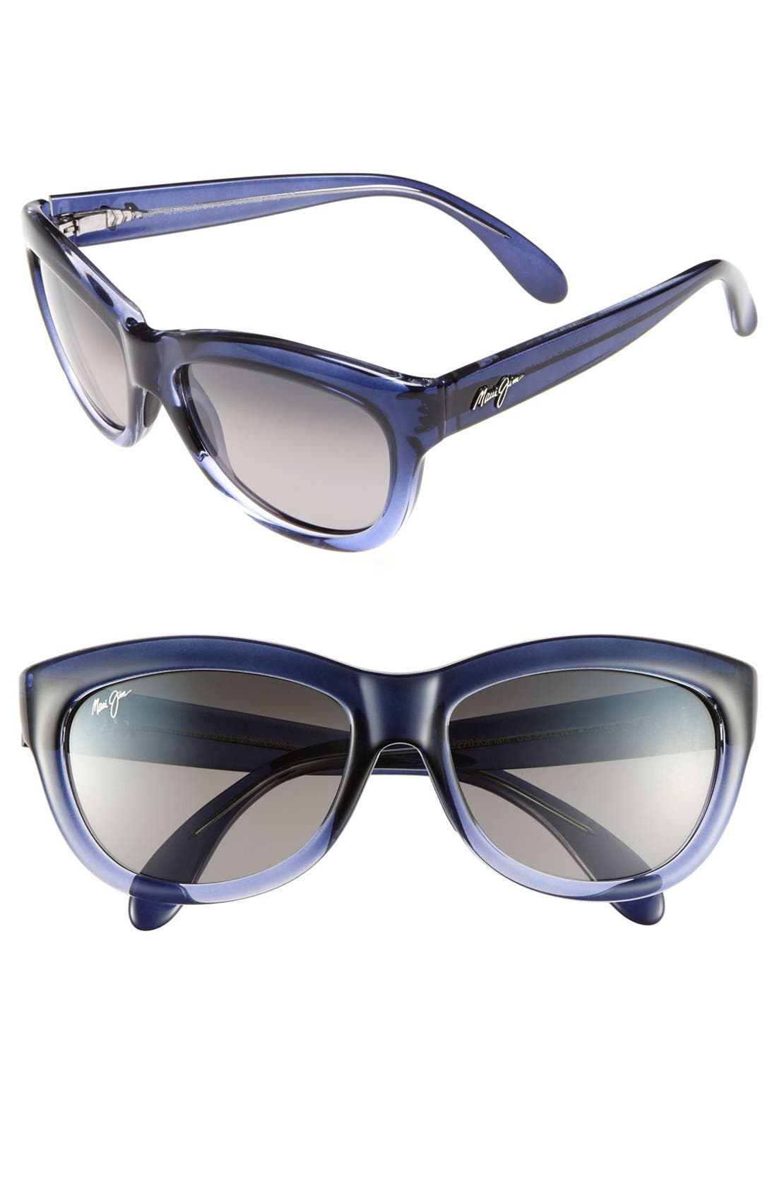 Alternate Image 1 Selected - Maui Jim 'Kanani' 57mm Sunglasses