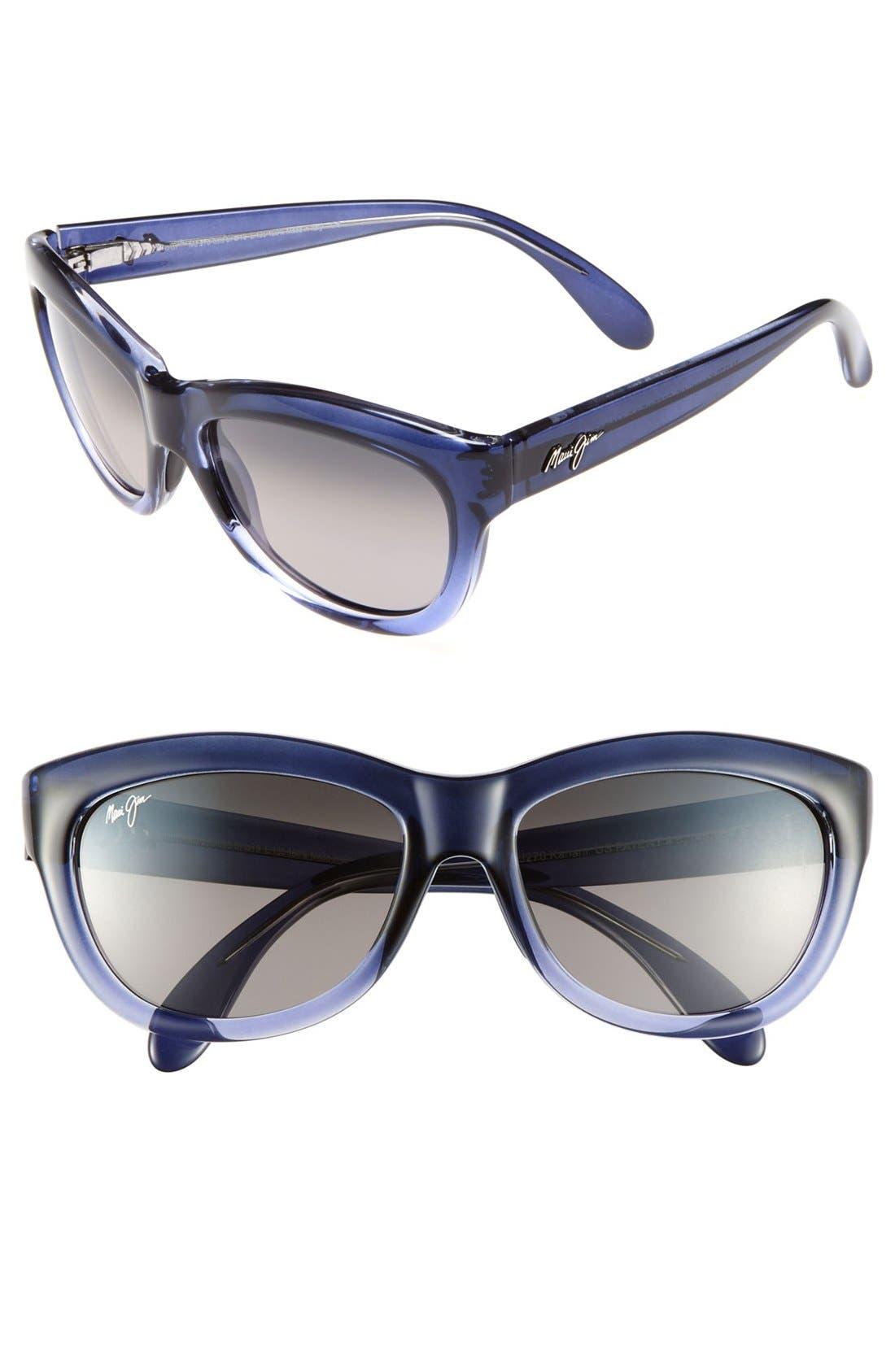 Main Image - Maui Jim 'Kanani' 57mm Sunglasses