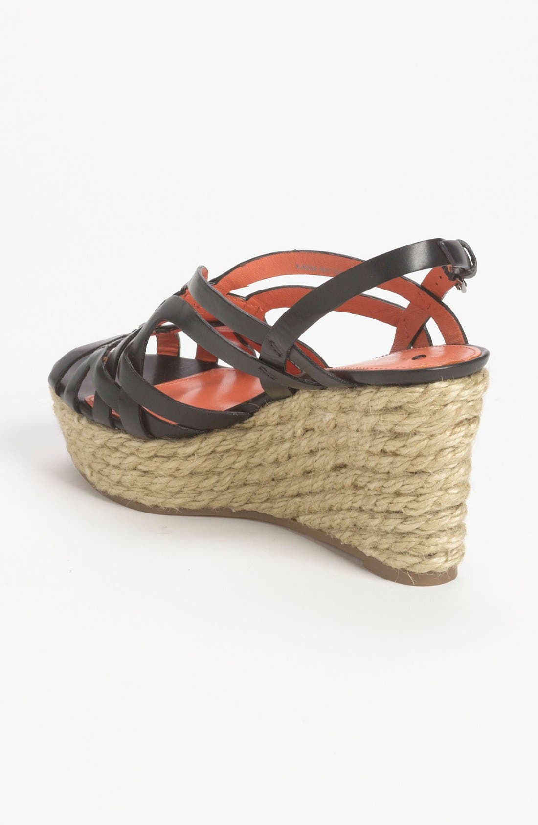 Alternate Image 2  - Via Spiga 'Mabel' Wedge Sandal (Special Purchase)