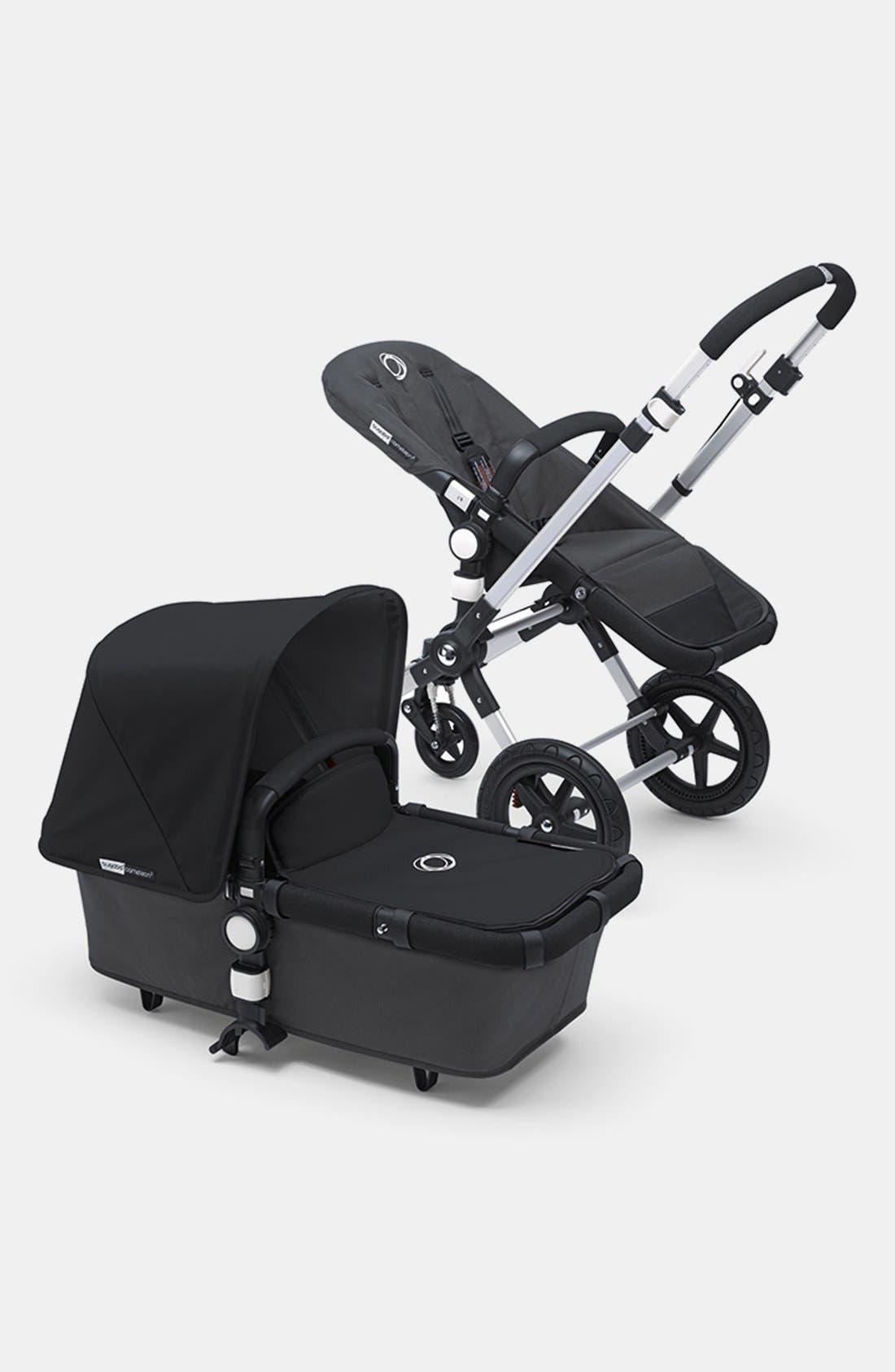 Alternate Image 1 Selected - Bugaboo 'Cameleon³ - Grey' Stroller