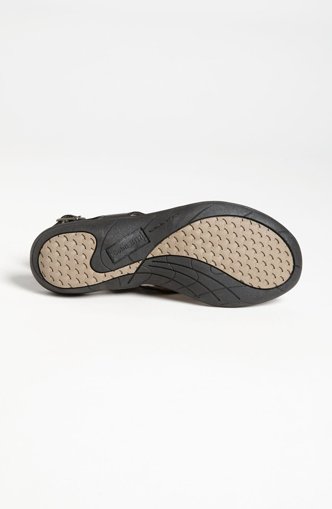 Alternate Image 4  - Cobb Hill 'Willow' Sandal