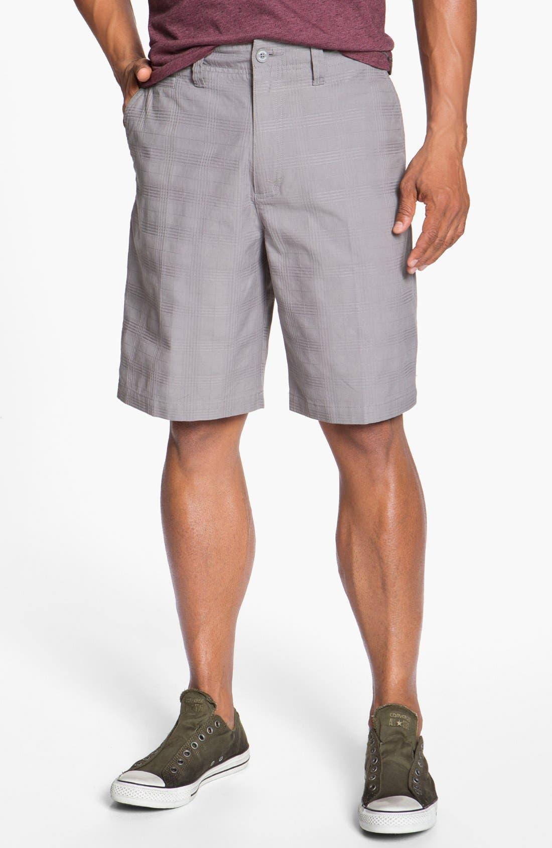 Alternate Image 1 Selected - Quiksilver Waterman 'Easy Rider' Shorts
