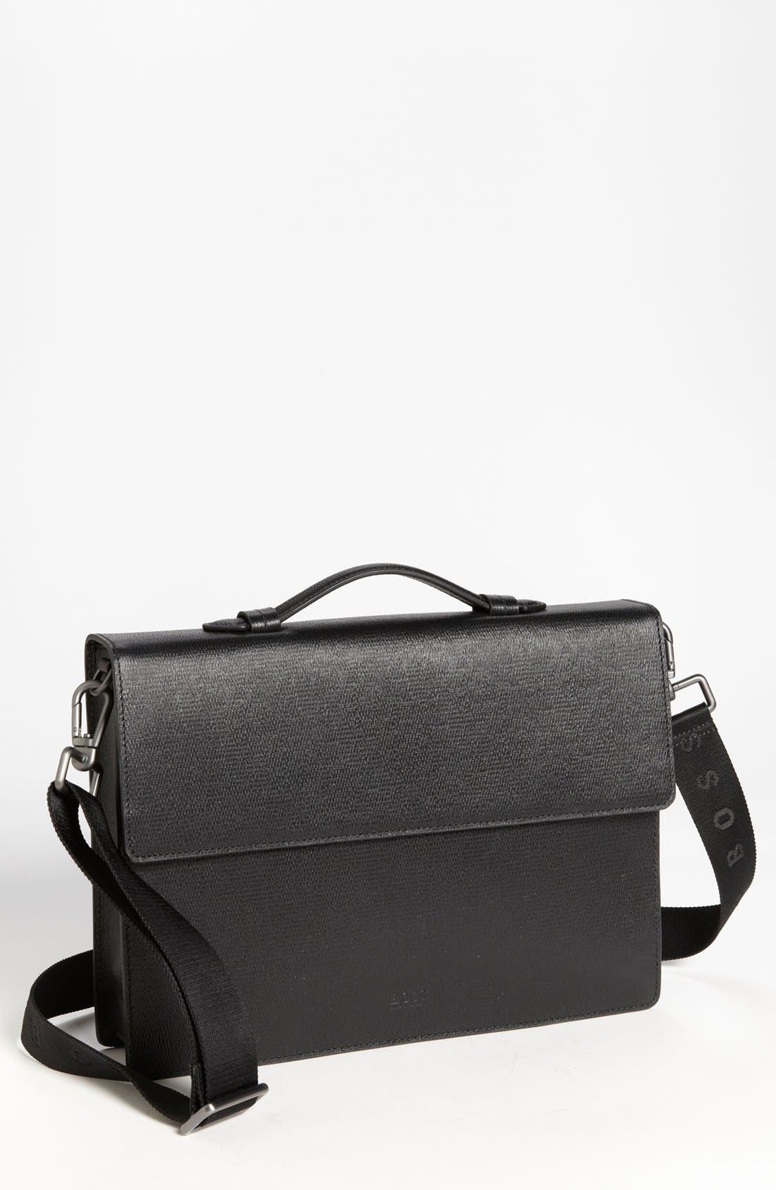 Alternate Image 1 Selected - BOSS HUGO BOSS 'Bingorten' Briefcase