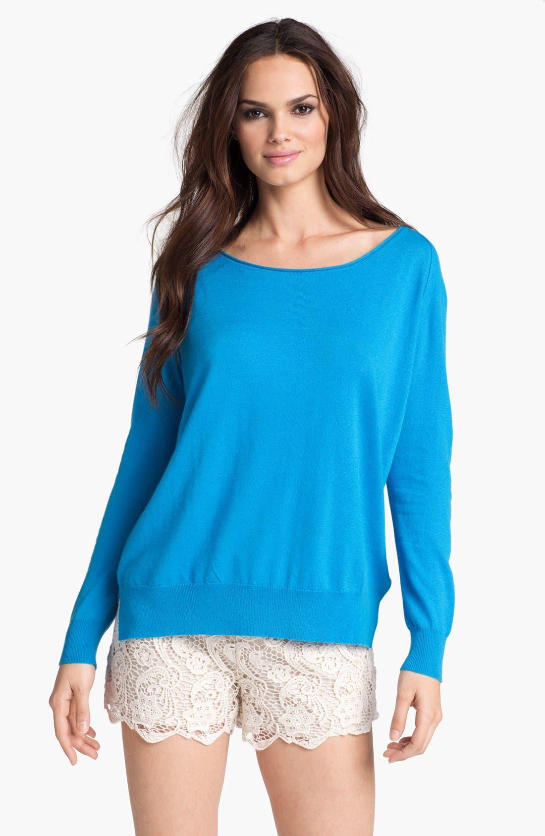 Alternate Image 1 Selected - Joie 'Emari' Raglan Shirt