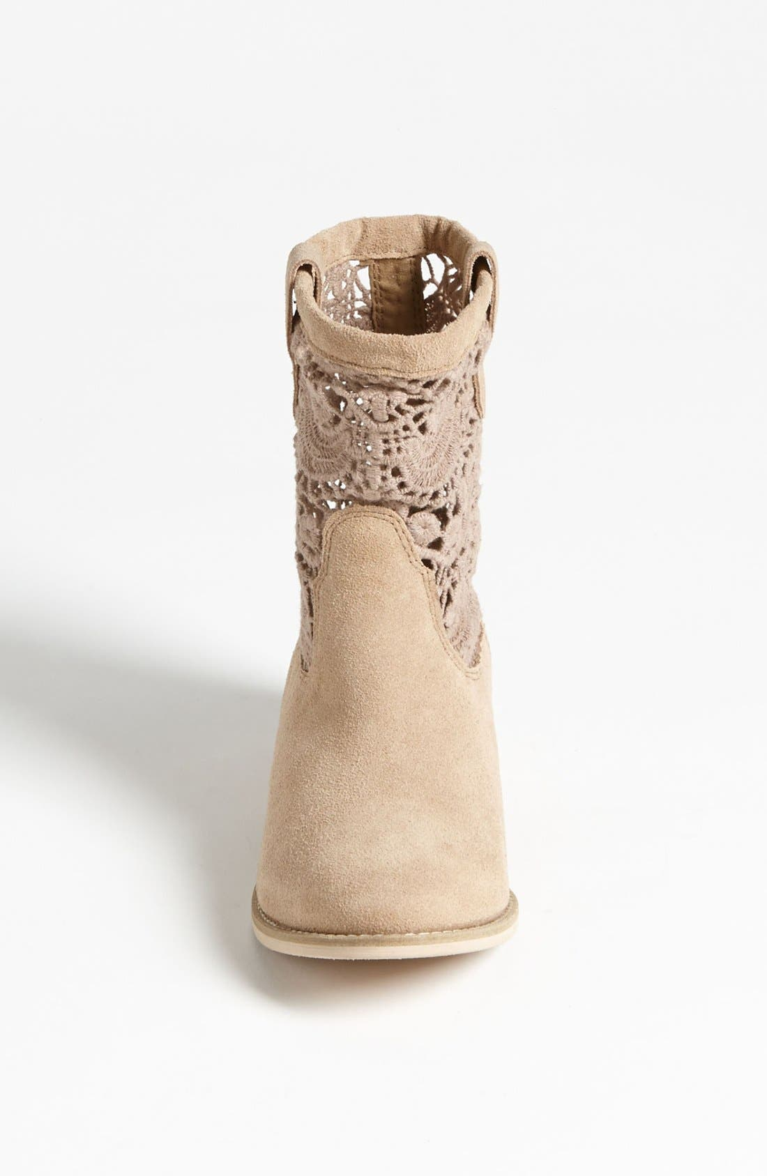 Alternate Image 3  - ZiGi girl 'Cole' Boot