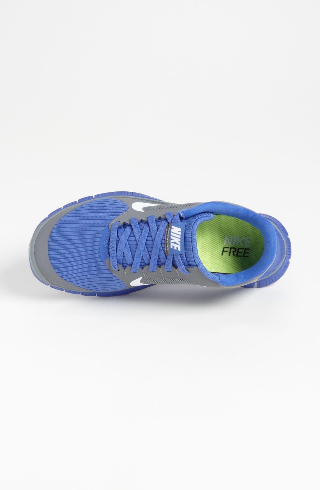 Alternate Image 3  - Nike 'Free 4.0 v3' Running Shoe (Women)