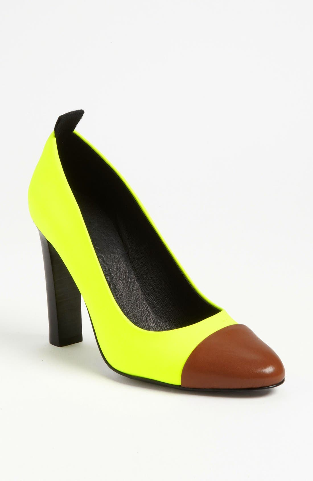 Alternate Image 1 Selected - See by Chloé 'Summer' Pump