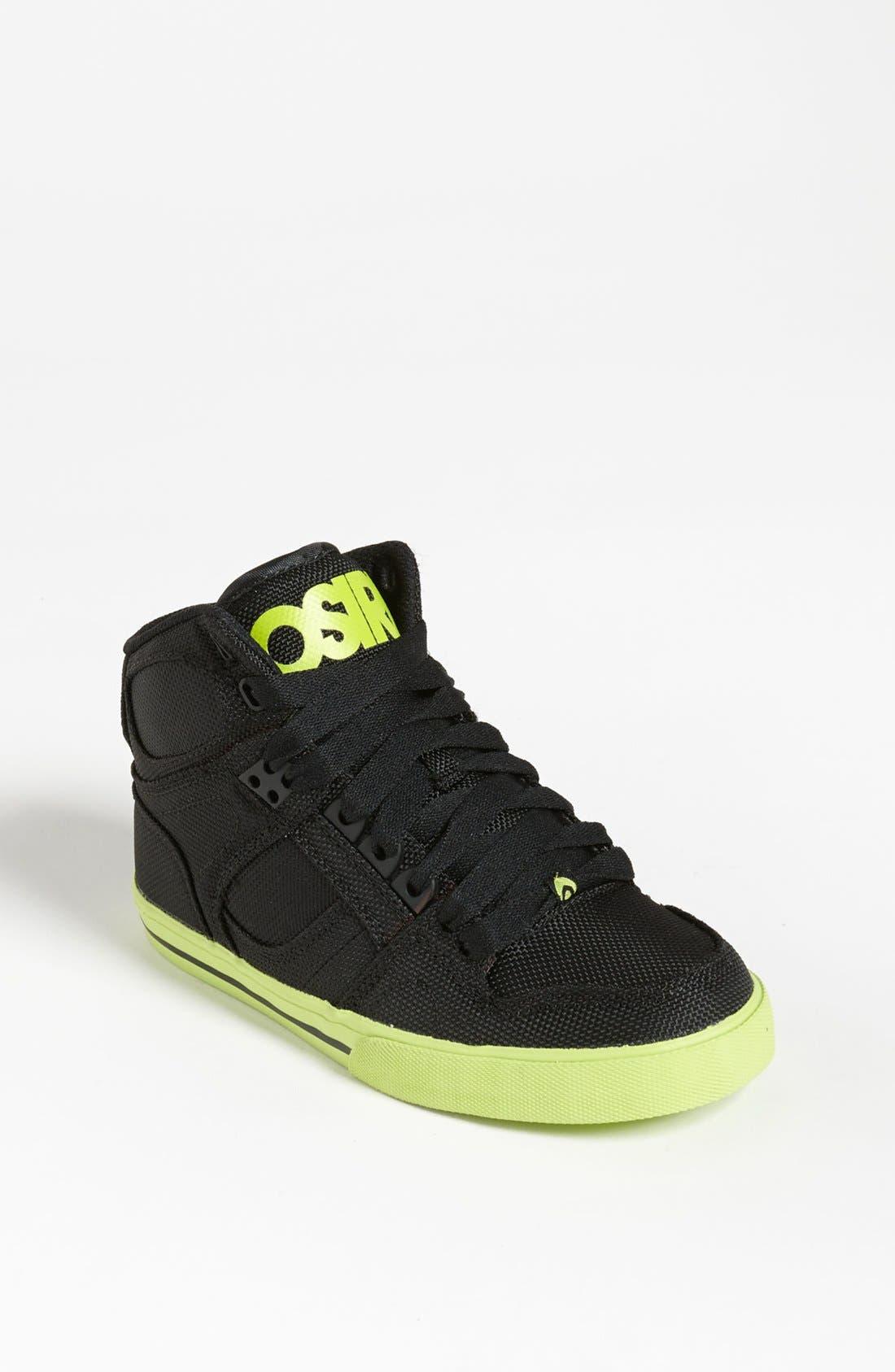 Alternate Image 1 Selected - Osiris 'NYC 83' Sneaker (Toddler, Little Kid & Big Kid)