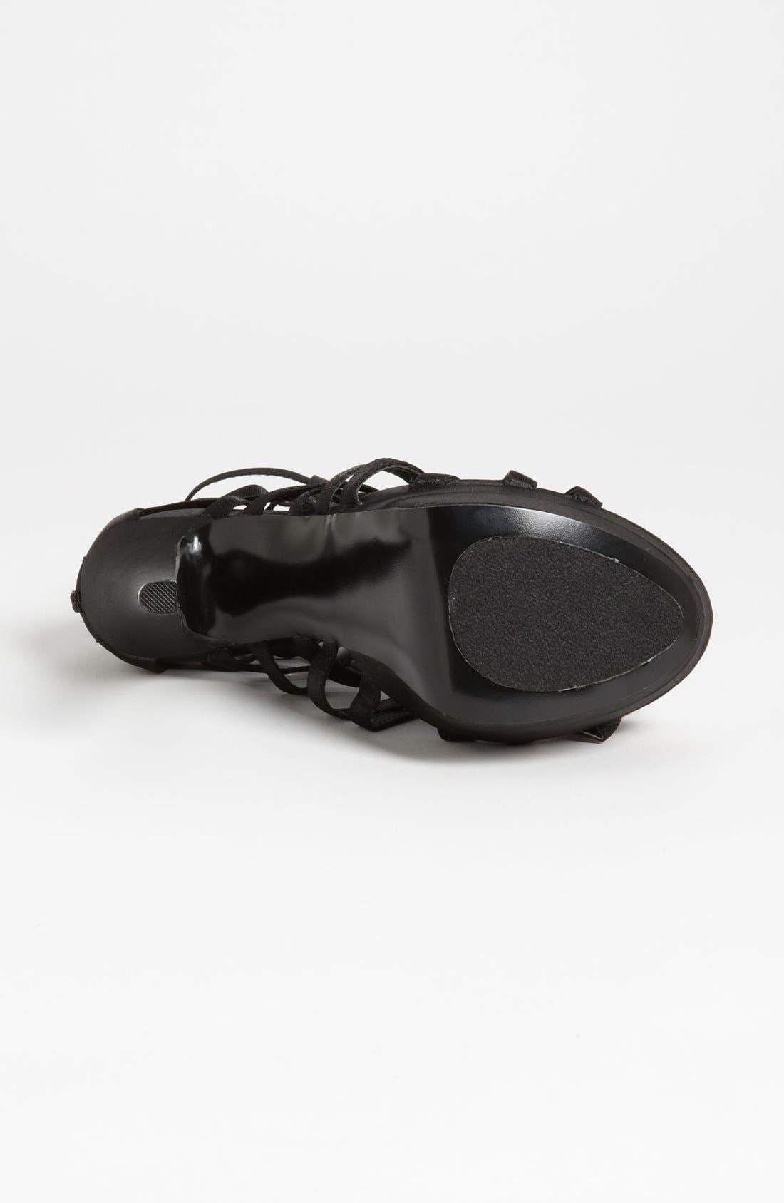 Alternate Image 4  - Steve Madden 'Cruzing' Sandal