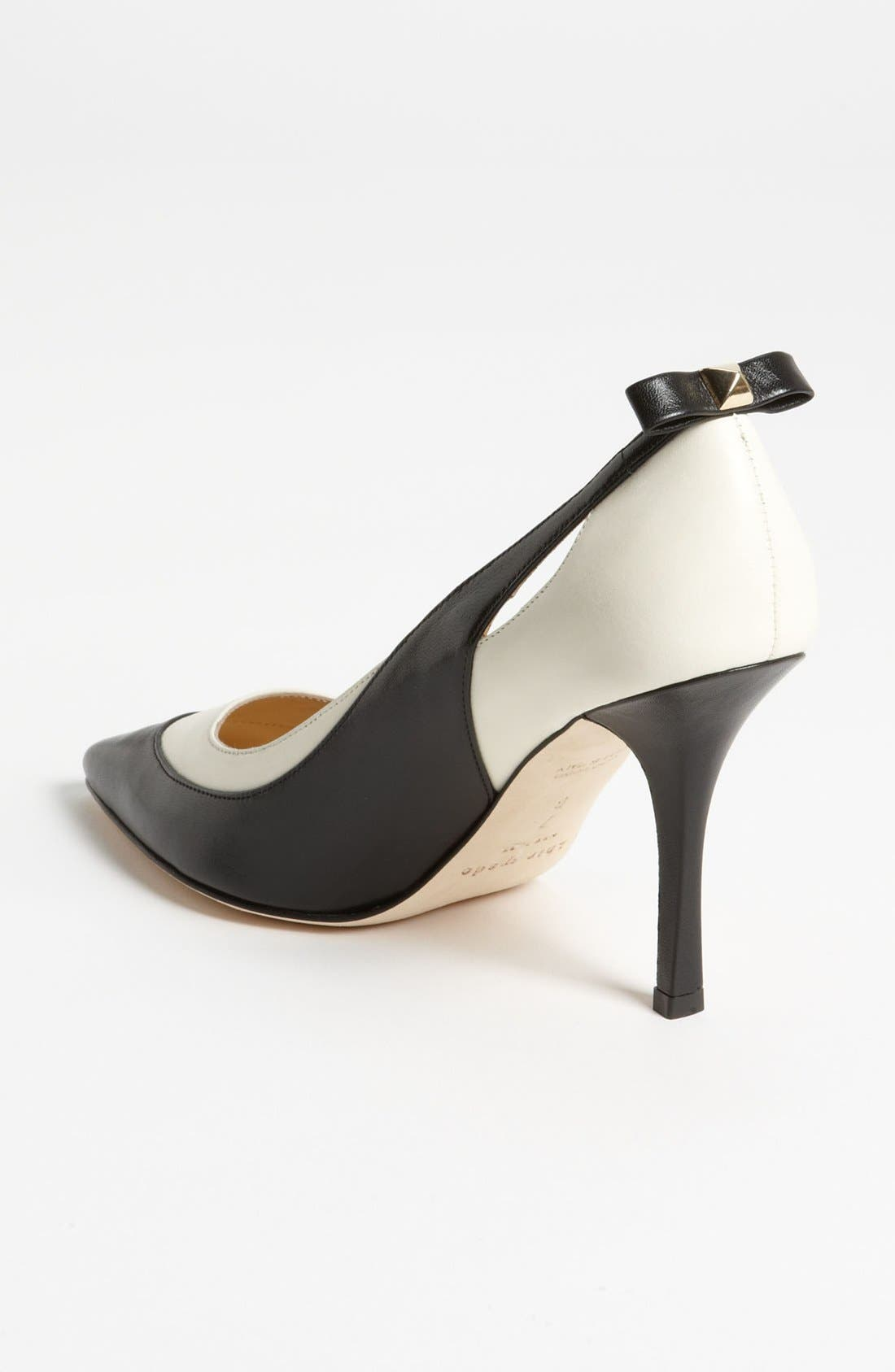 Alternate Image 2  - kate spade new york 'precious' pump