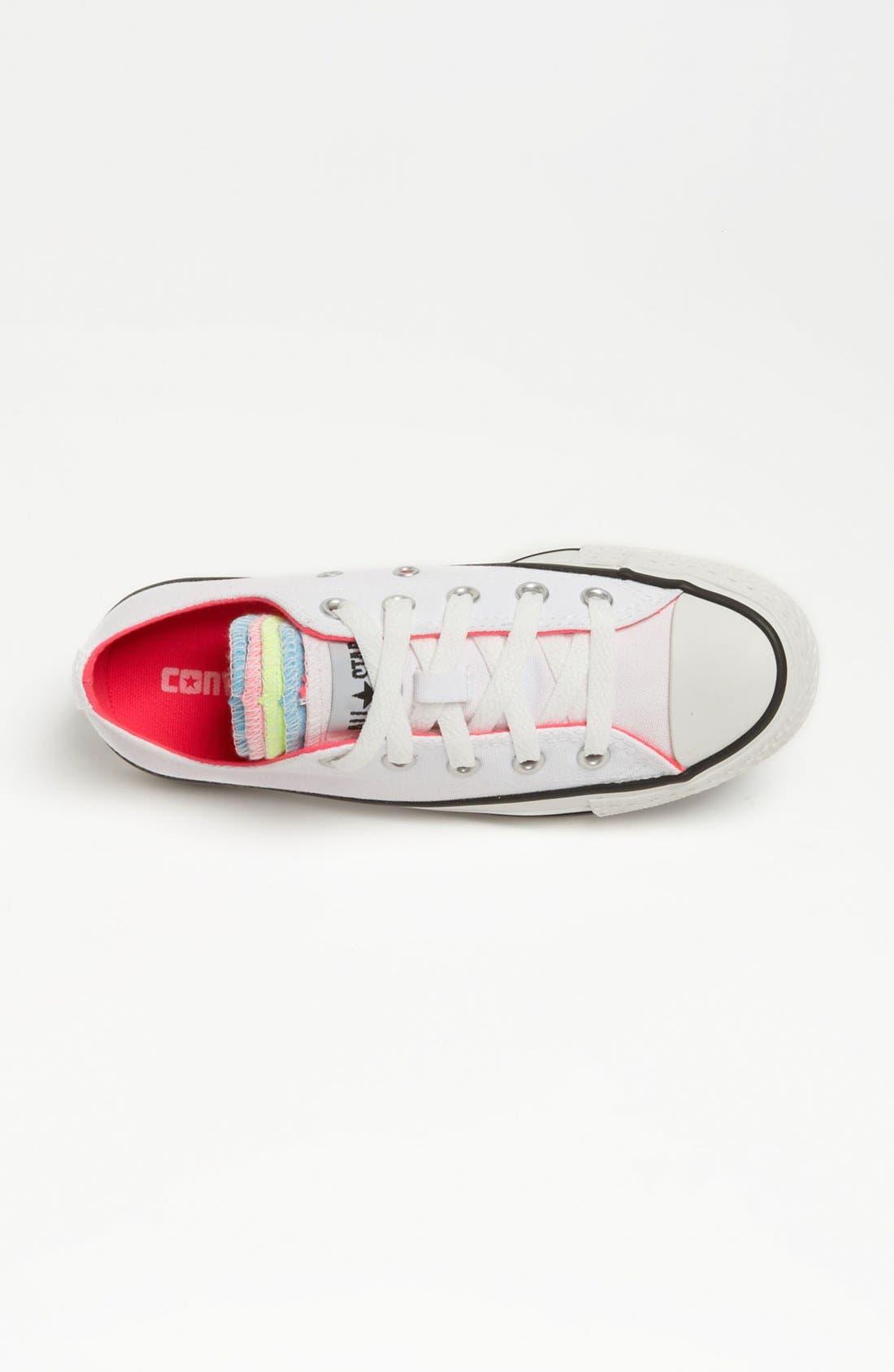 Alternate Image 3  - Converse Chuck Taylor® All Star® Multi Tongue Sneaker