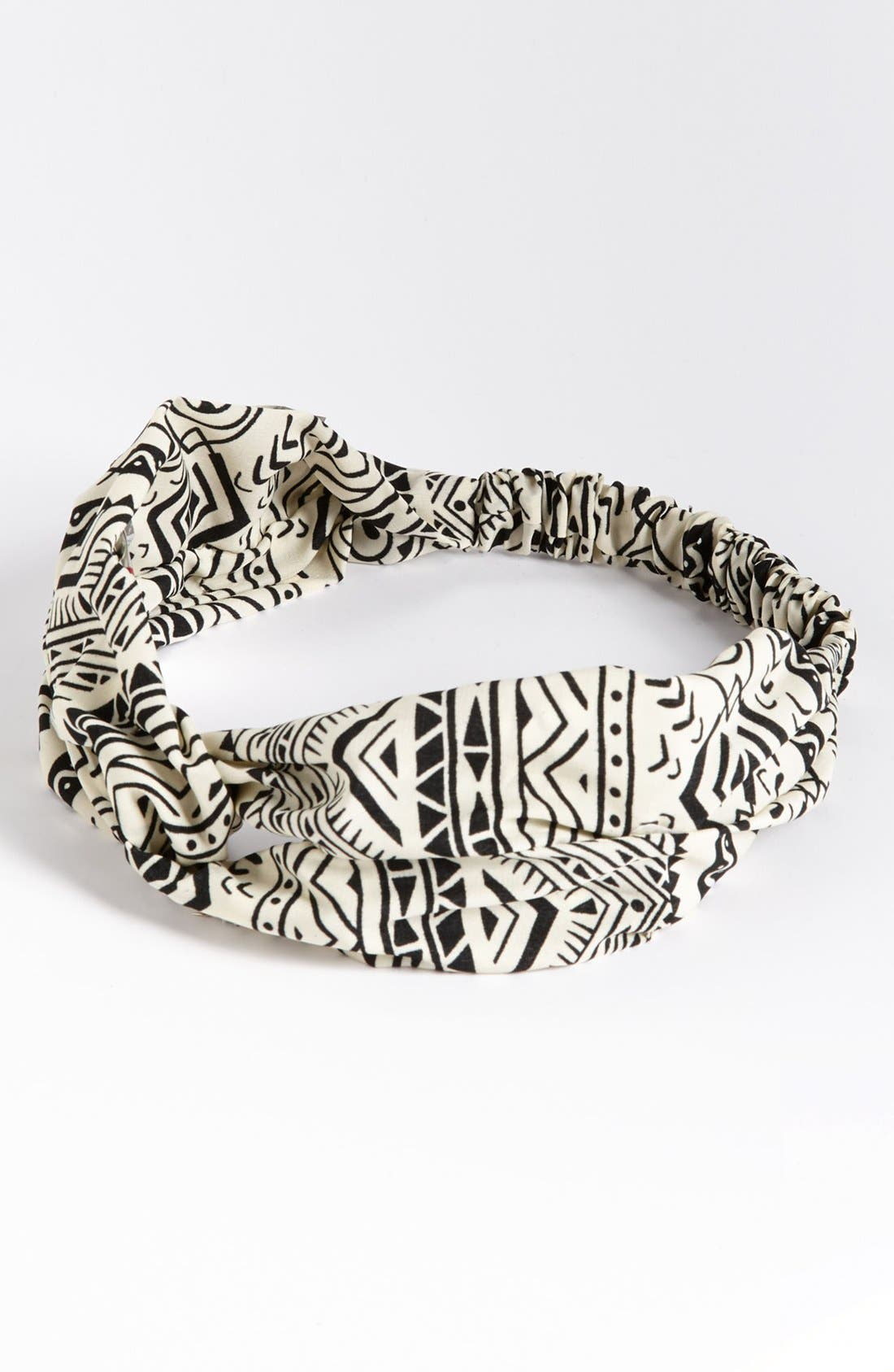 Alternate Image 1 Selected - BP. Twist Knot Headband