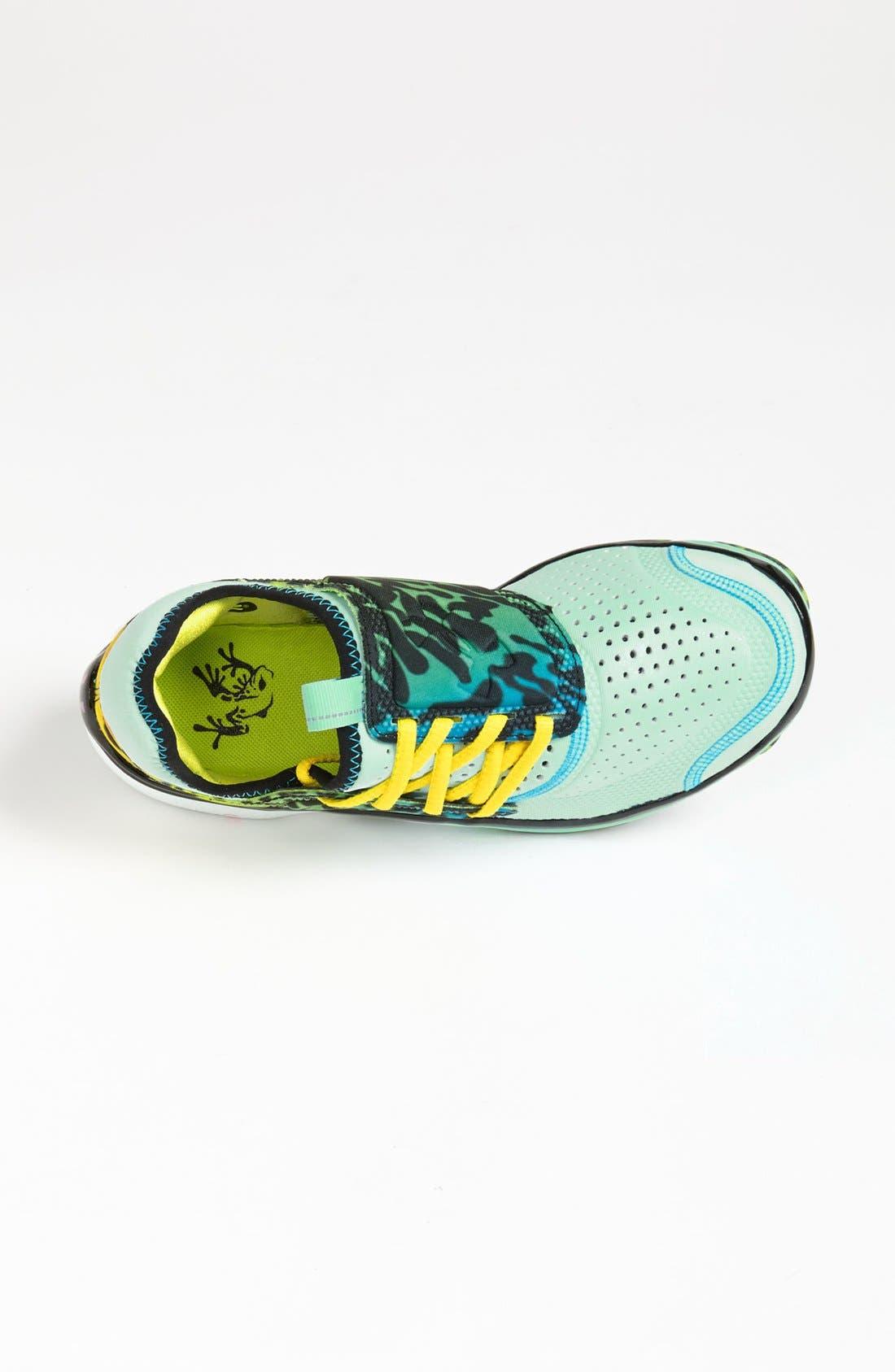 Alternate Image 3  - Under Armour 'Micro G® Toxic' Running Shoe (Women)