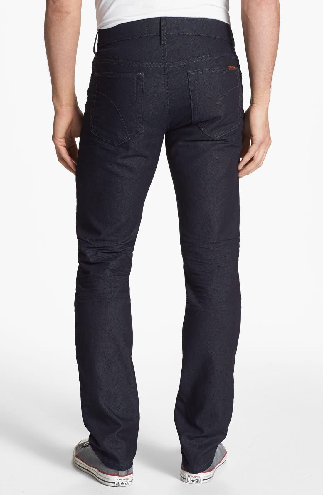 Alternate Image 1 Selected - Joe's 'Brixton' Slim Fit Jeans (Jameson)