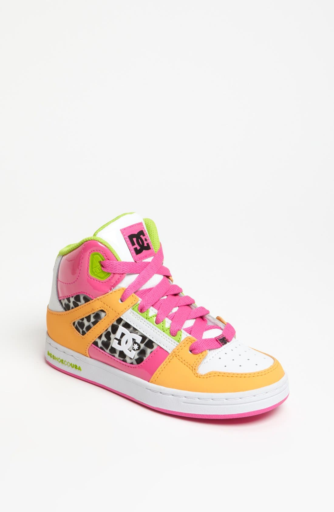 Main Image - DC SHOES REBOUND SE SNEAKER