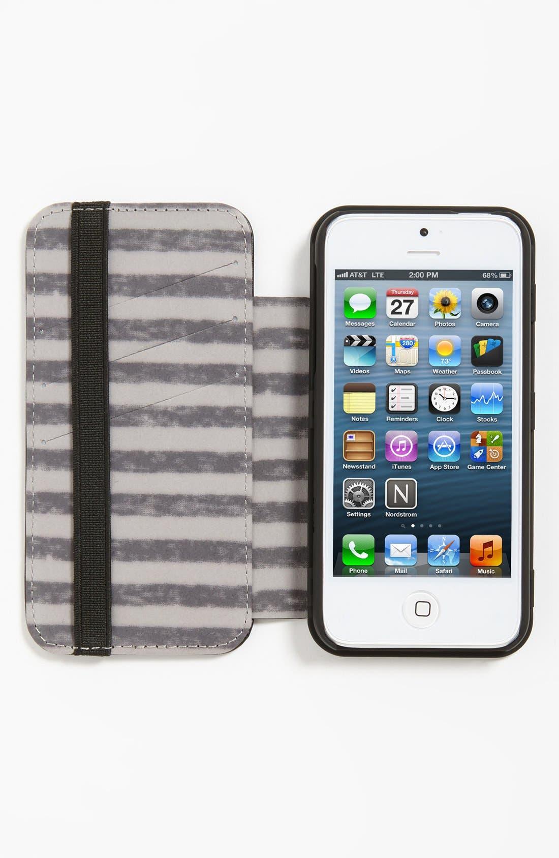 Alternate Image 2  - Tavik 'Fletch™' iPhone 5 Case
