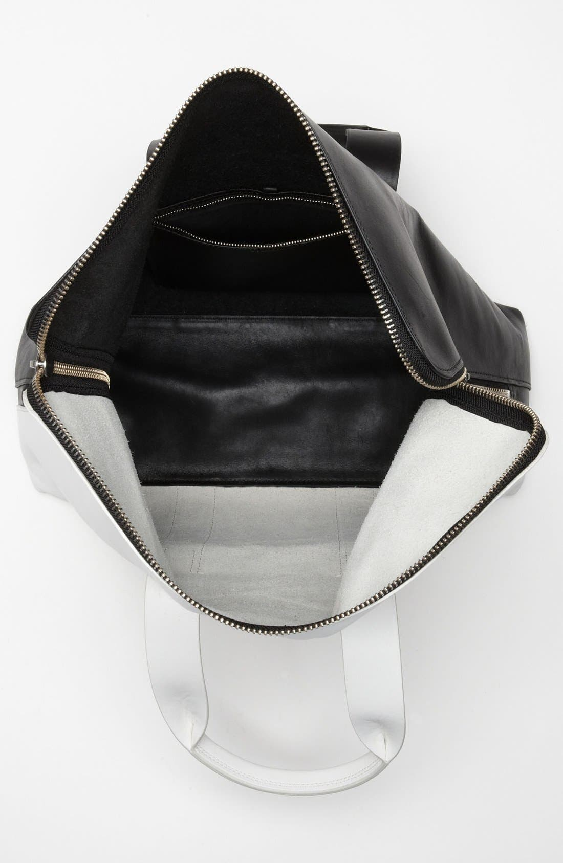 Alternate Image 3  - 3.1 Phillip Lim '31 Hour' Leather Tote