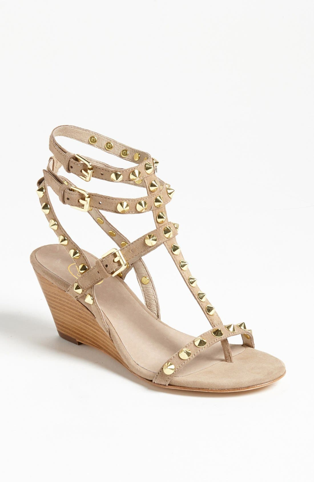 Alternate Image 1 Selected - Ash 'Delirious' Sandal