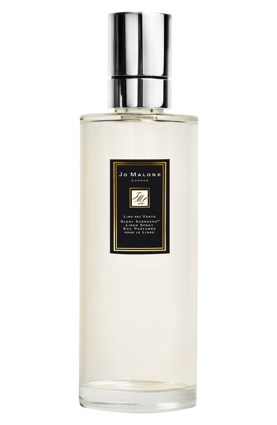 Jo Malone<sup>™</sup> Lino nel Vento Linen Spray,                             Main thumbnail 1, color,                             No Color