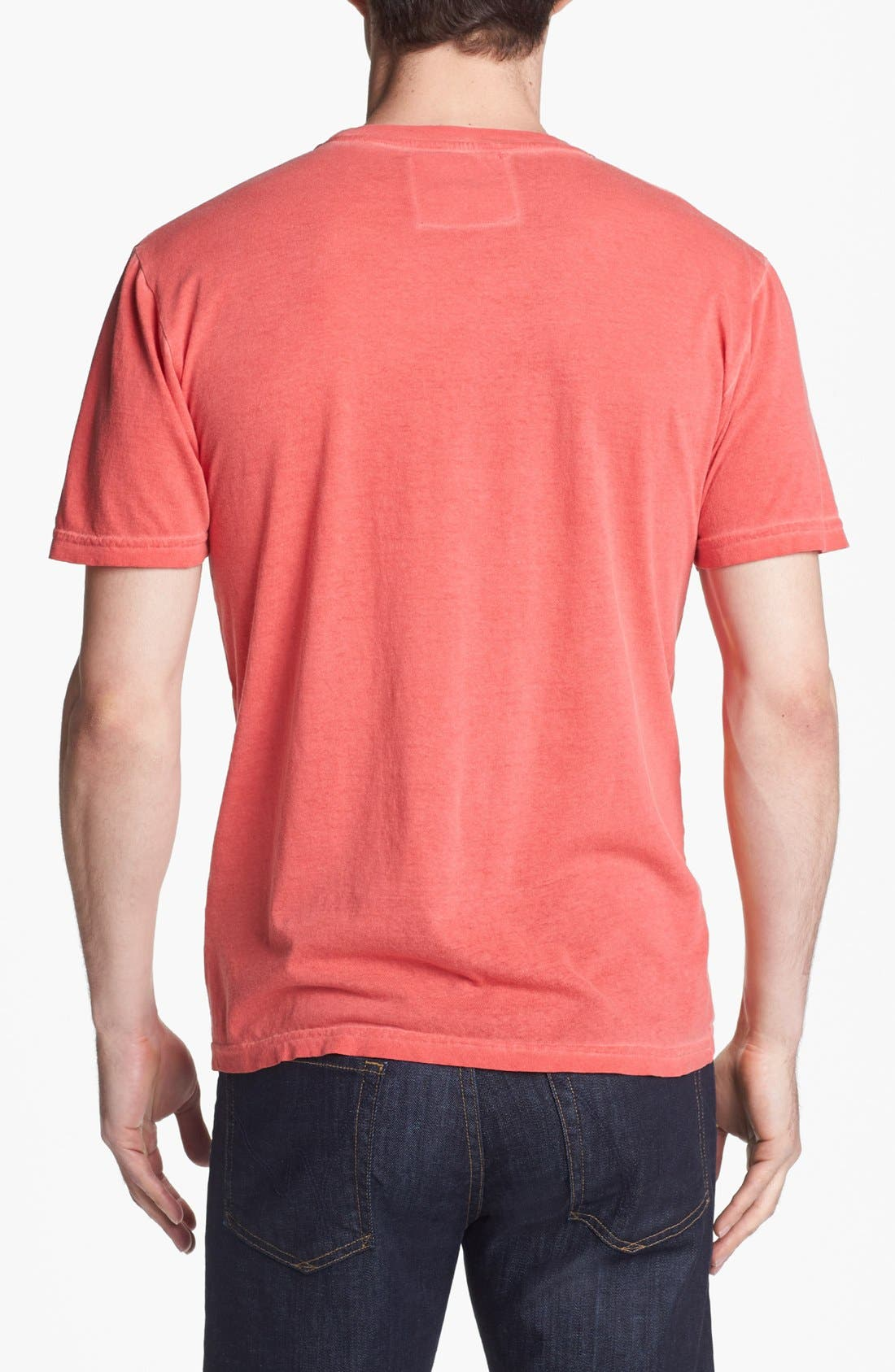 Alternate Image 2  - Red Jacket 'Angels - NIB' T-Shirt
