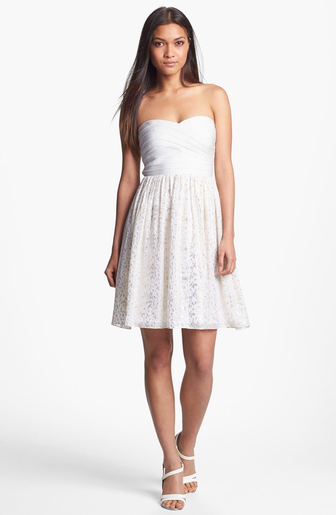 Alternate Image 1 Selected - ERIN erin fetherston 'Josiane' Dress