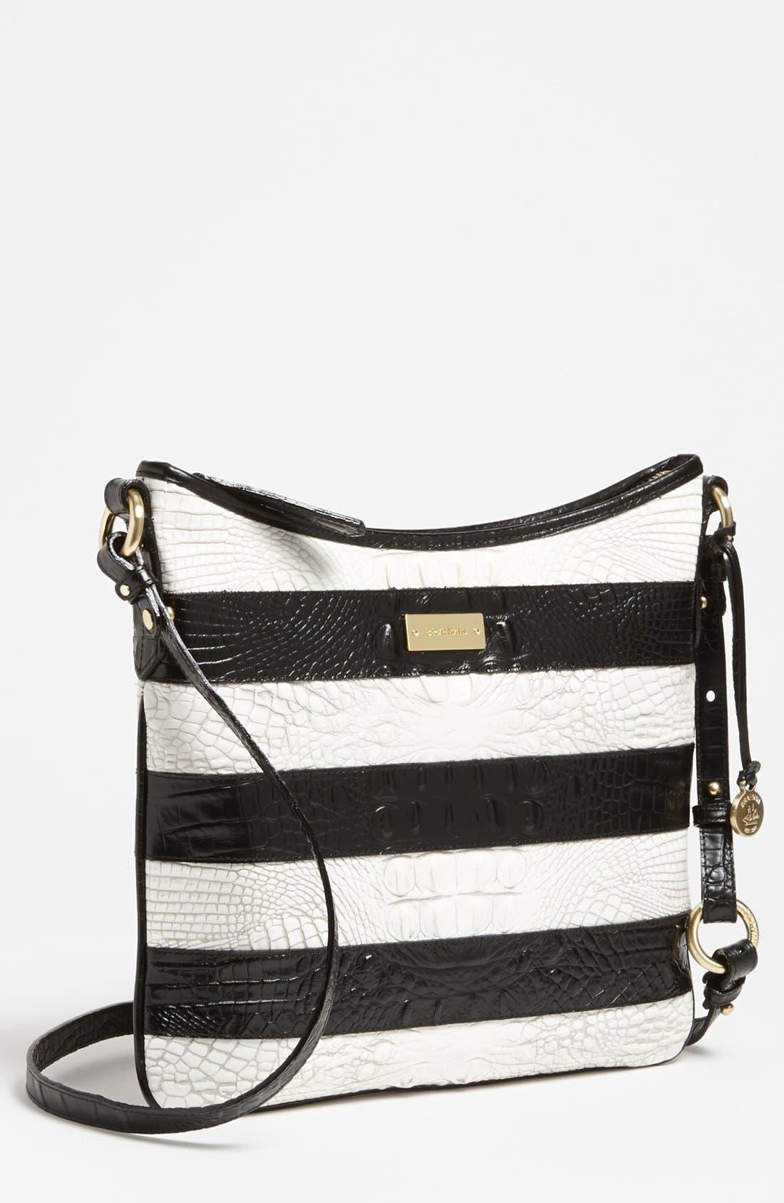 Main Image - Brahmin 'Vineyard - Julie' Crossbody Bag