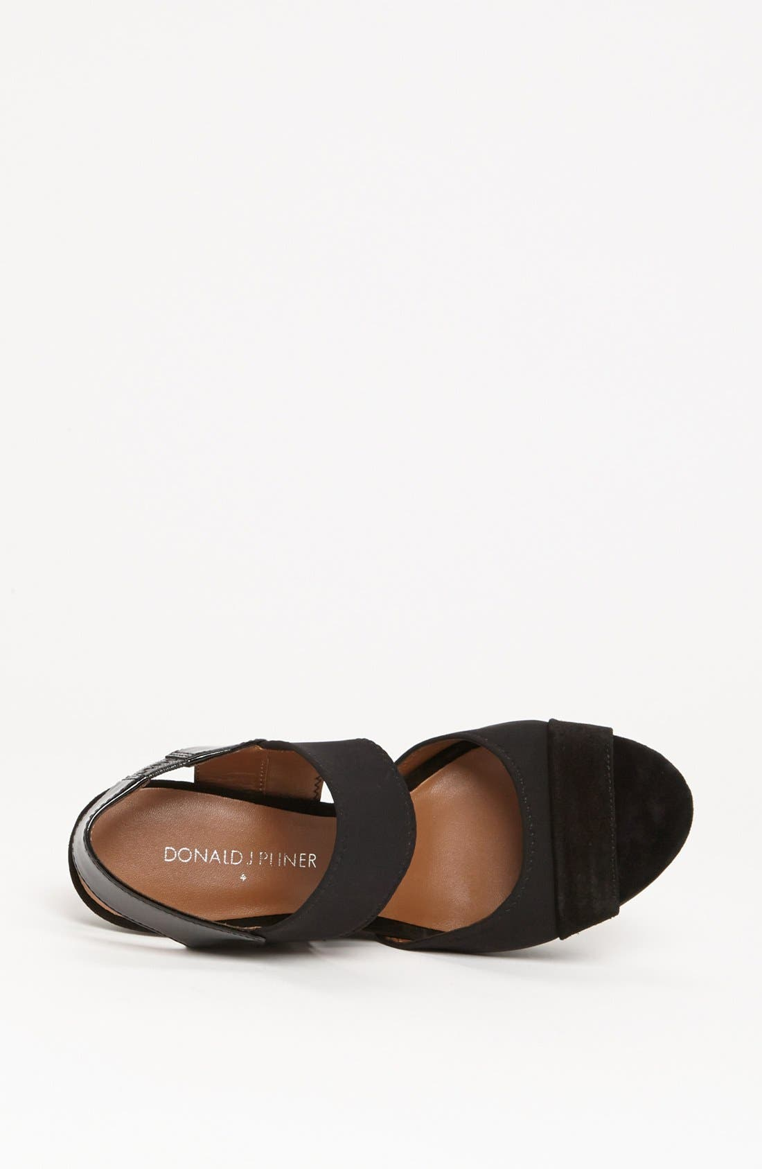 Alternate Image 3  - Donald J Pliner 'Dyno' Sandal